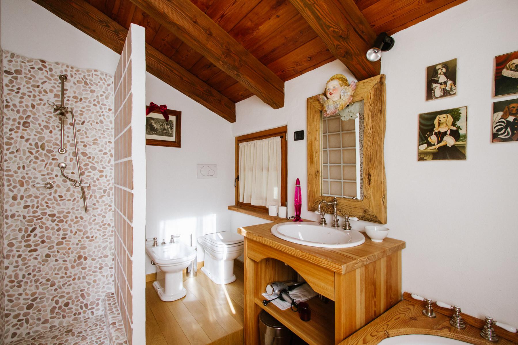 Villa in Vendita a Pre'-Saint-Didier: 5 locali, 350 mq - Foto 9