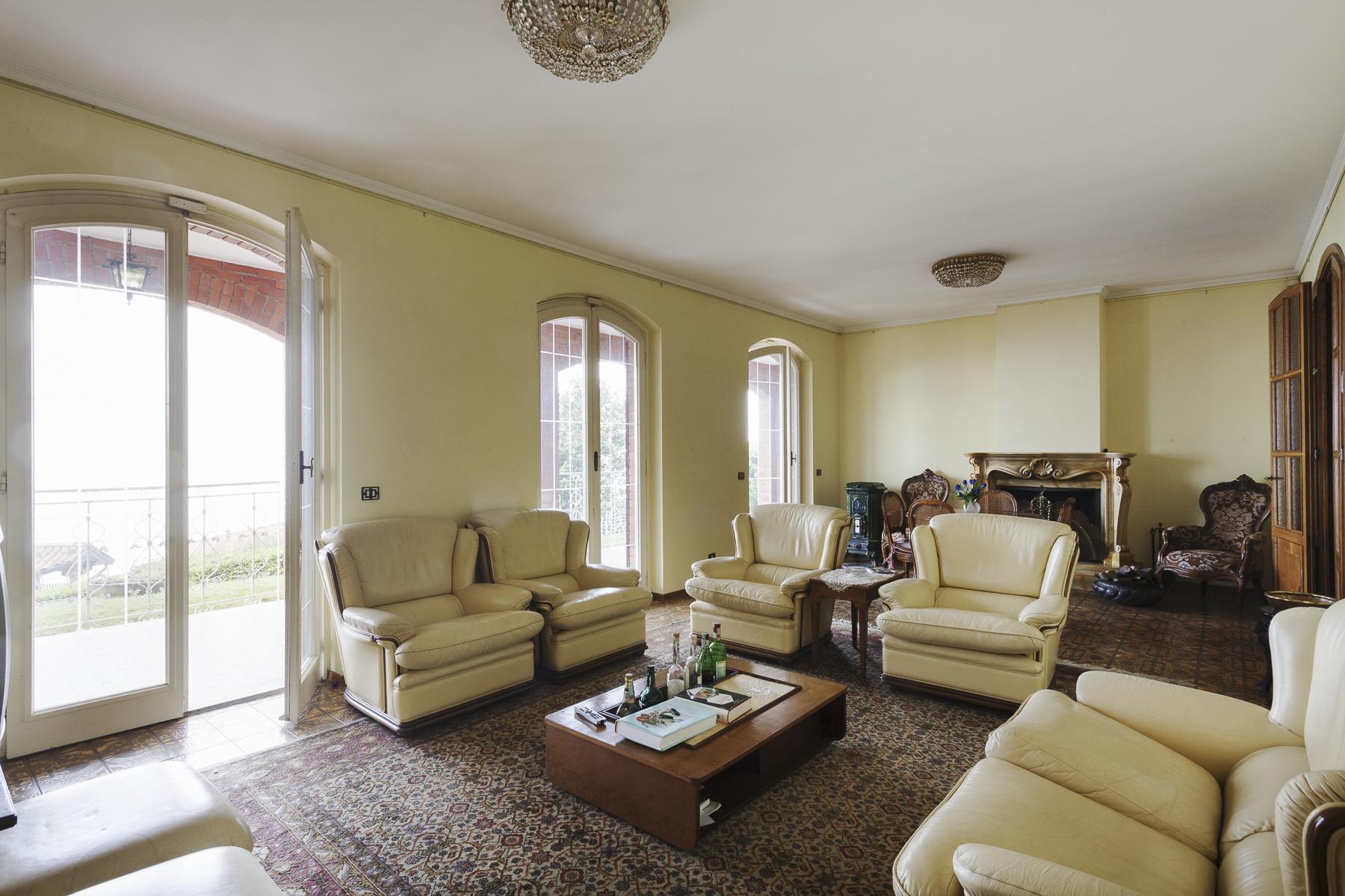 Villa in Vendita a Nebbiuno: 5 locali, 370 mq - Foto 6