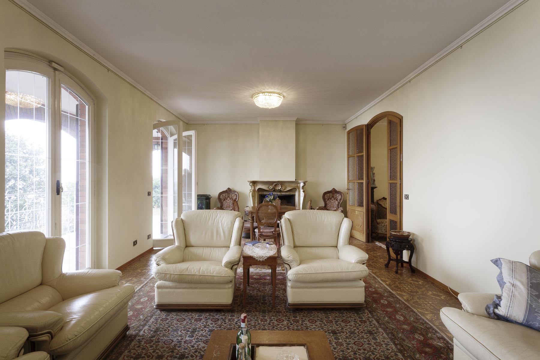Villa in Vendita a Nebbiuno: 5 locali, 370 mq - Foto 8