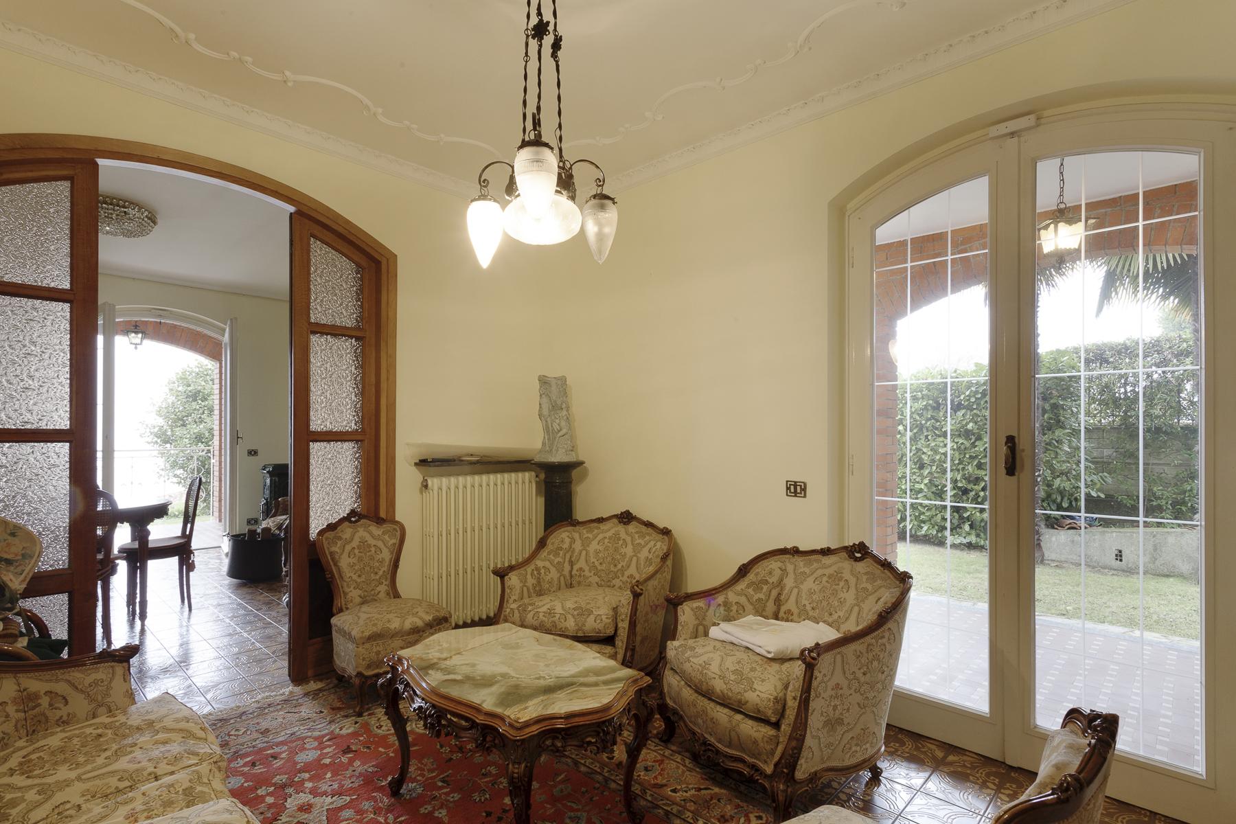 Villa in Vendita a Nebbiuno: 5 locali, 370 mq - Foto 11