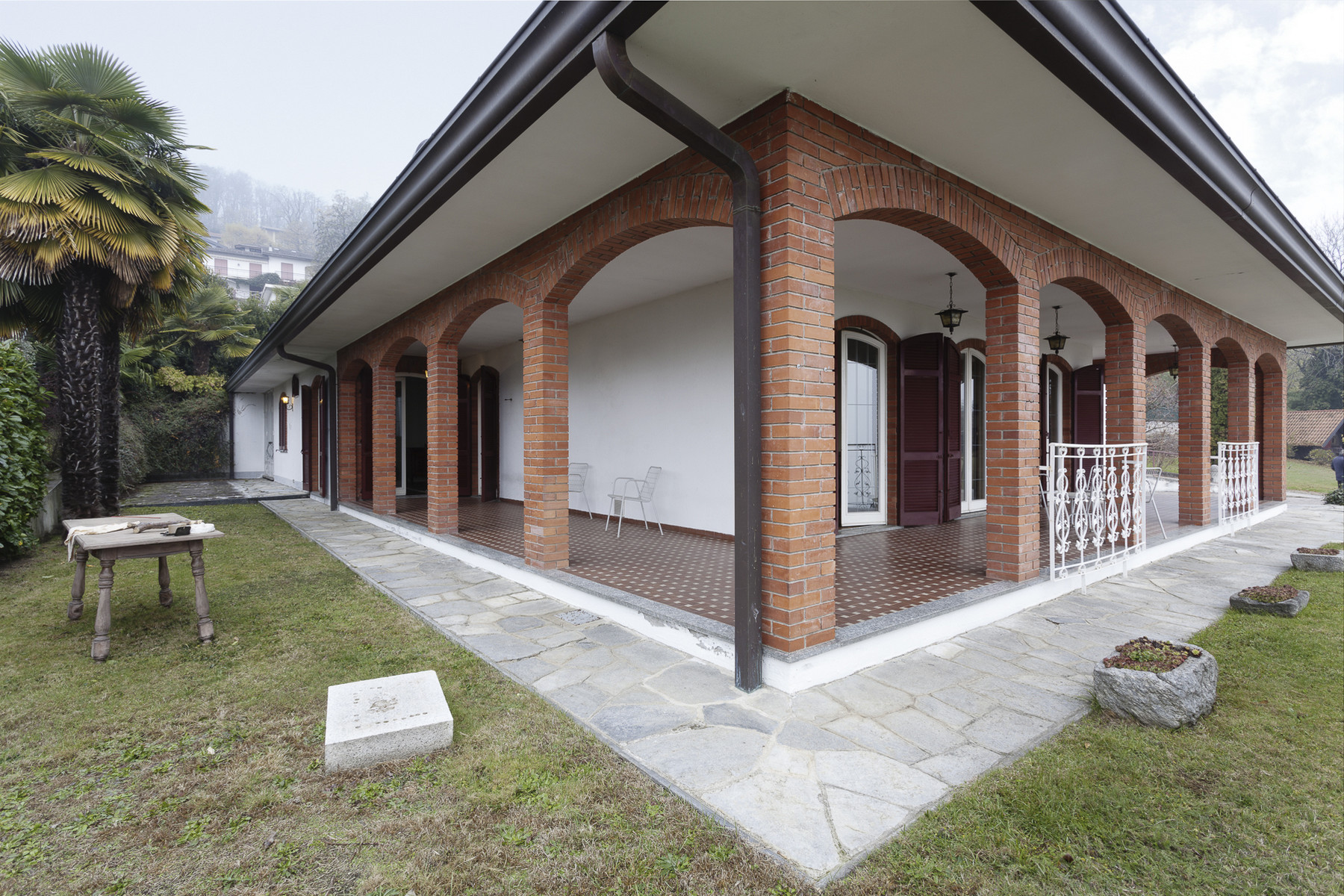 Villa in Vendita a Nebbiuno: 5 locali, 370 mq - Foto 4