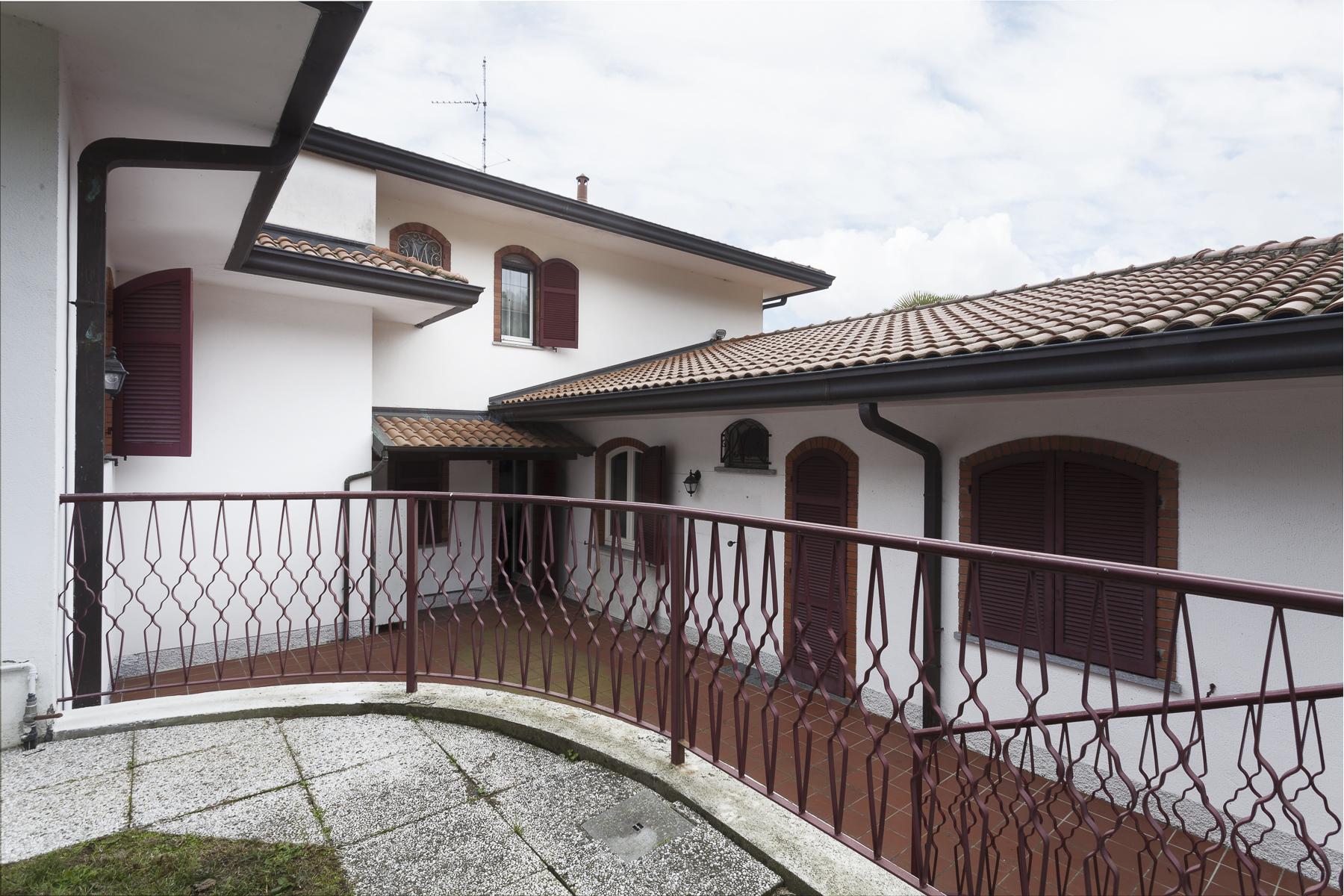 Villa in Vendita a Nebbiuno: 5 locali, 370 mq - Foto 17