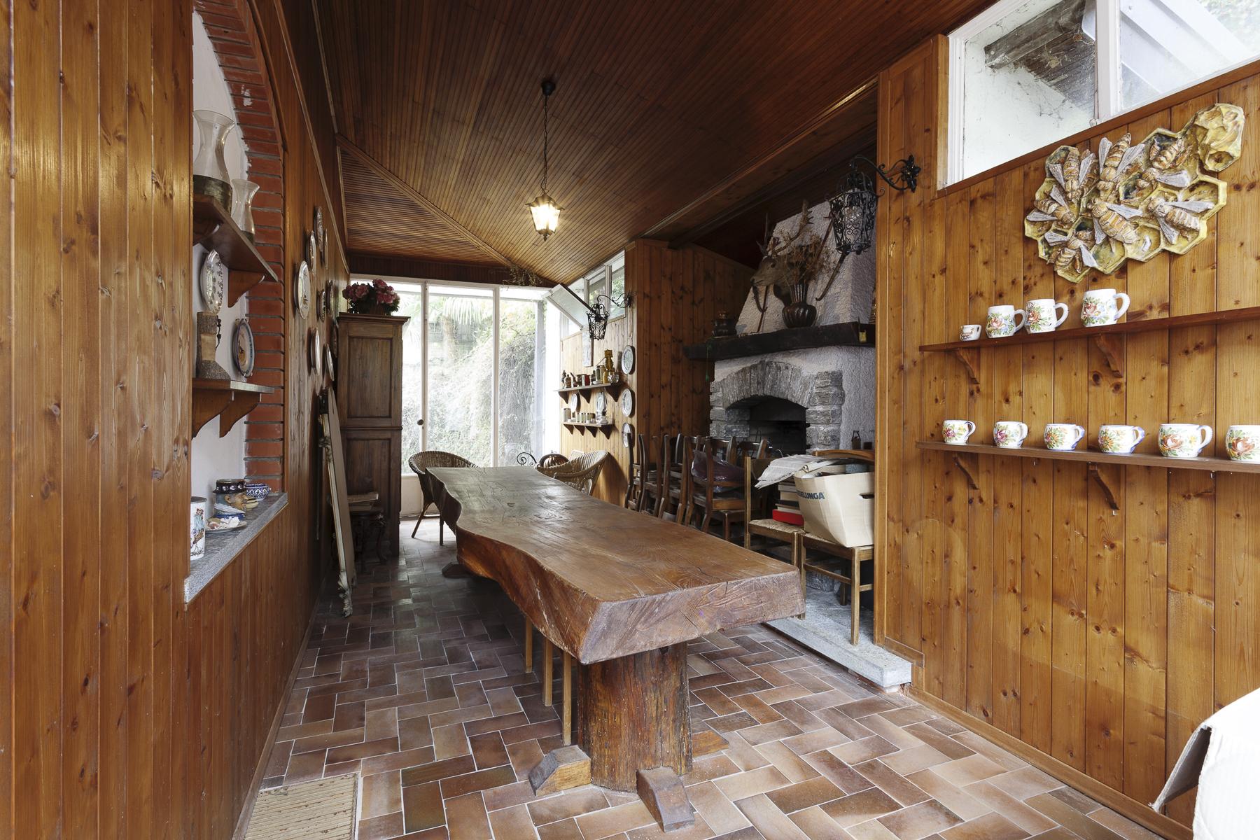 Villa in Vendita a Nebbiuno: 5 locali, 370 mq - Foto 16