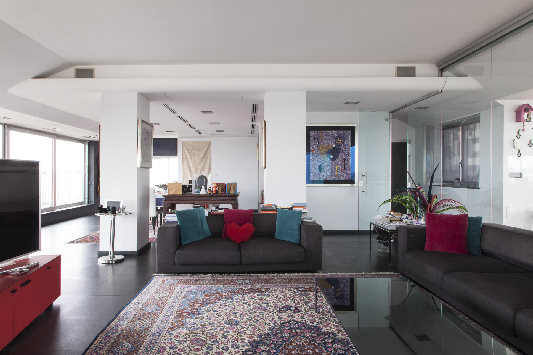 Appartamento in Vendita a Torino: 5 locali, 800 mq - Foto 9