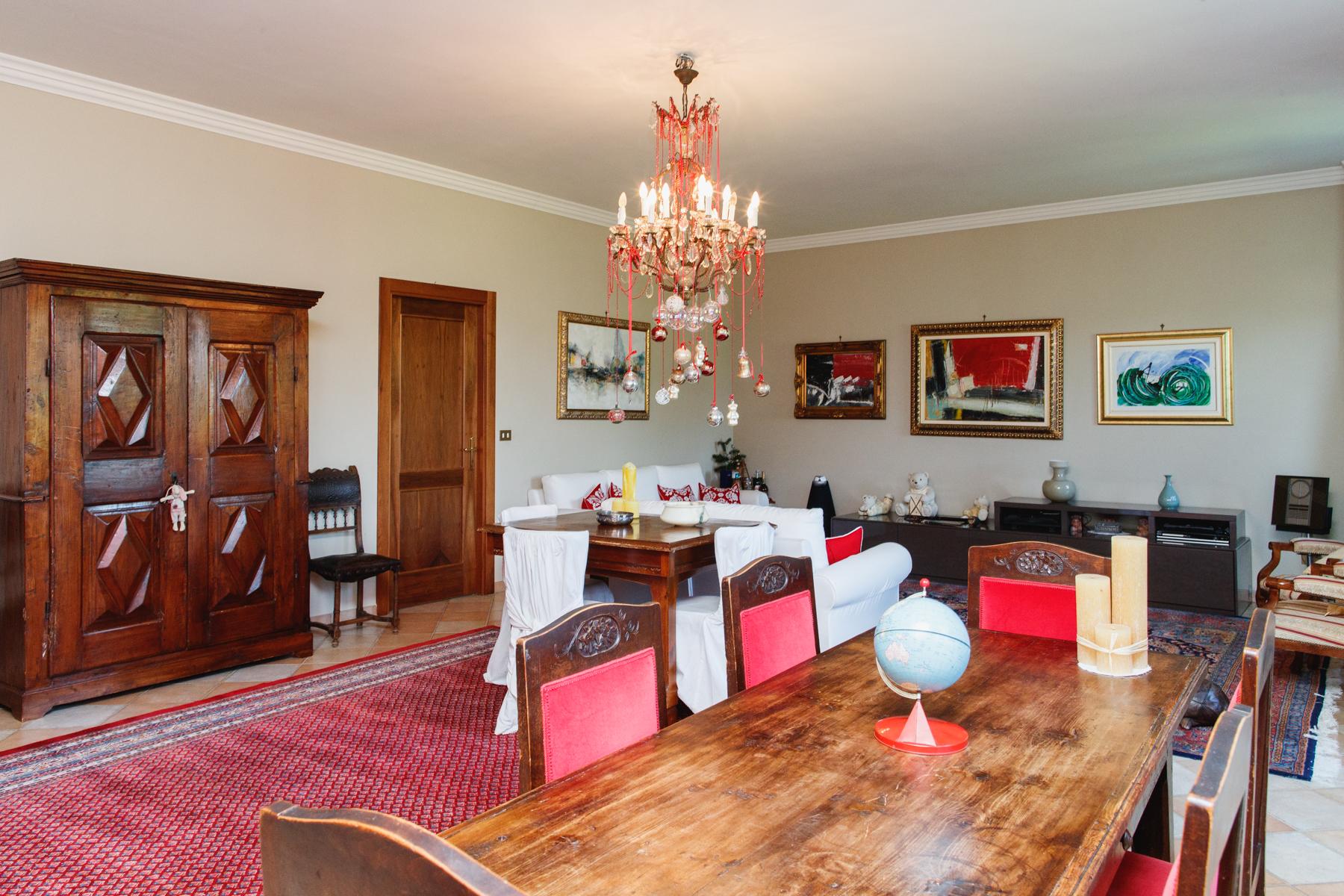 Casa indipendente di lusso in vendita a moncalieri strada for Vendita case lusso