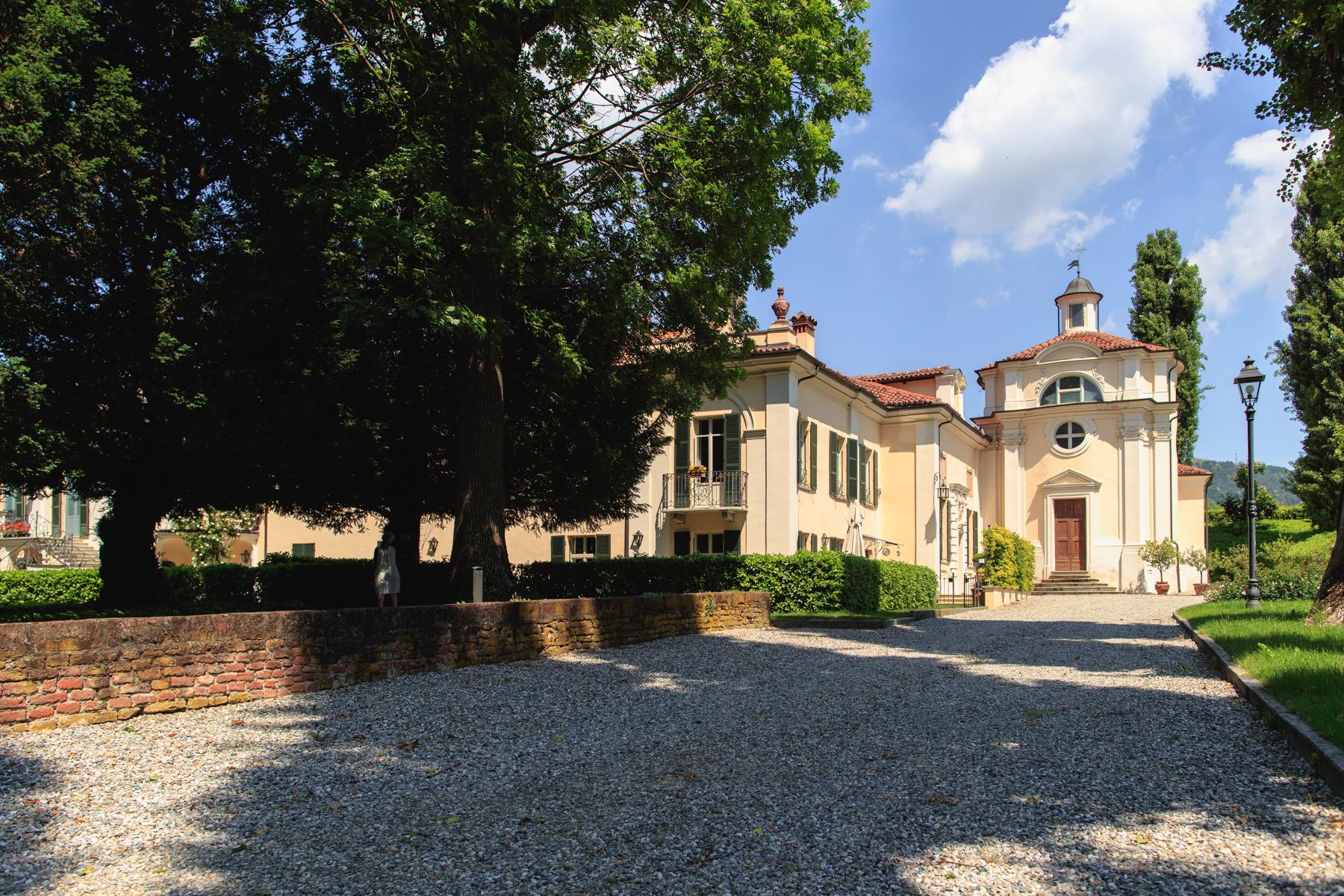 Casa indipendente in Vendita a Moncalieri strada san michele