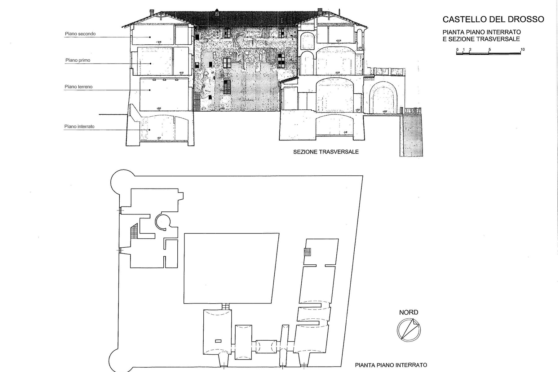 Palazzo in Vendita a Torino: 5 locali, 2288 mq - Foto 15