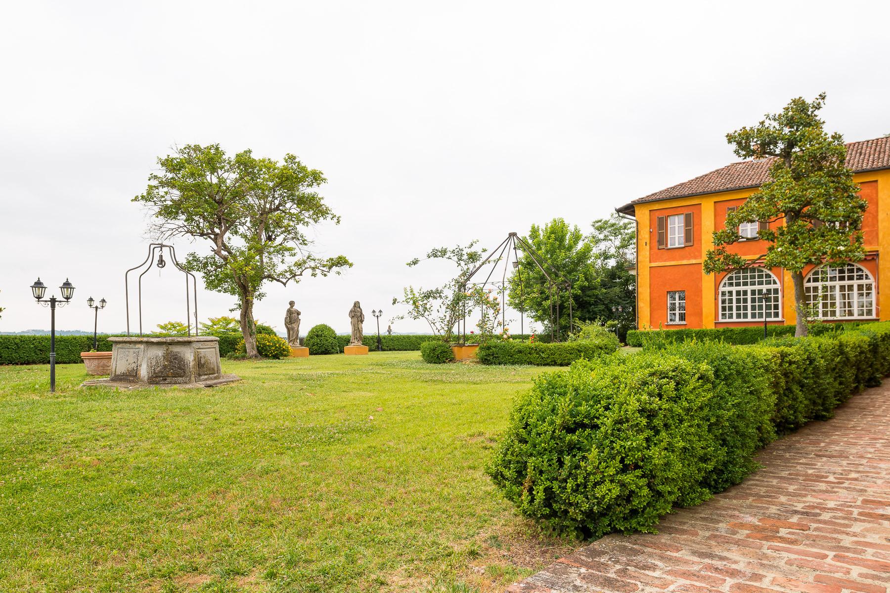 Villa in Vendita a San Damiano D'Asti: 5 locali, 1800 mq - Foto 4