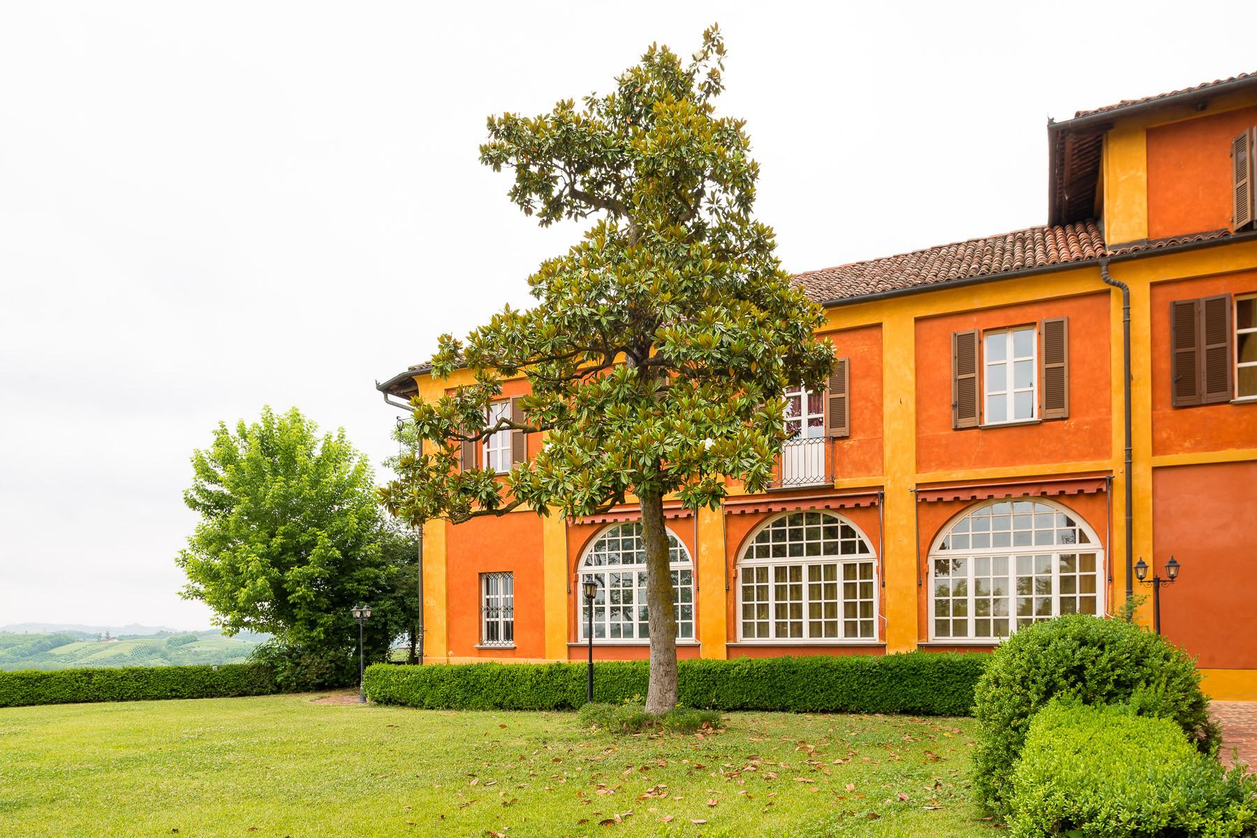 Villa in Vendita a San Damiano D'Asti: 5 locali, 1800 mq - Foto 5