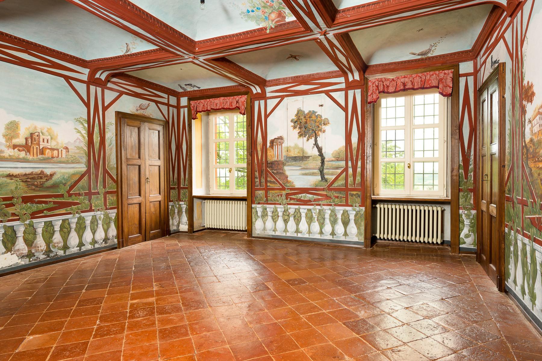 Villa in Vendita a San Damiano D'Asti: 5 locali, 1800 mq - Foto 8