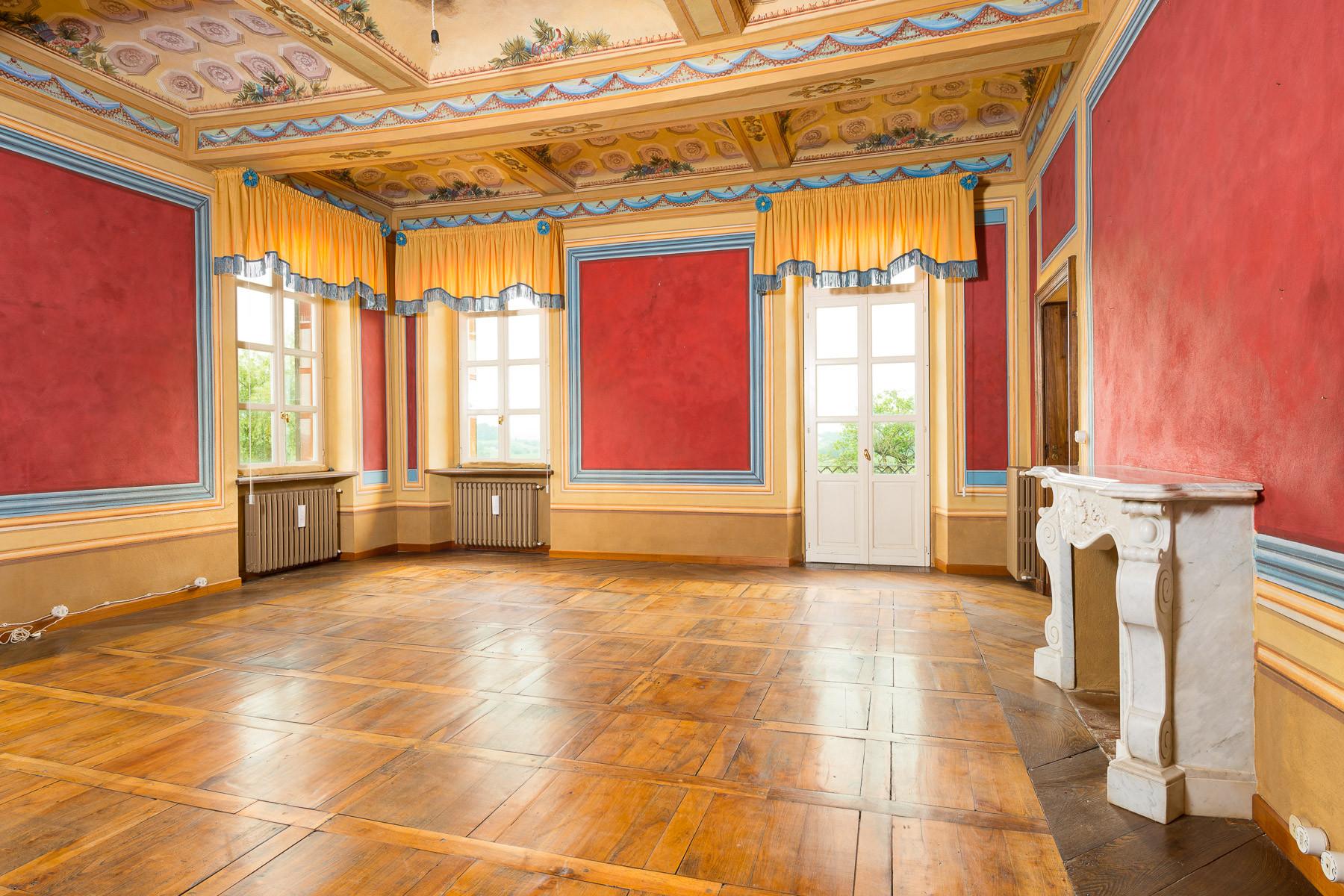 Villa in Vendita a San Damiano D'Asti: 5 locali, 1800 mq - Foto 13