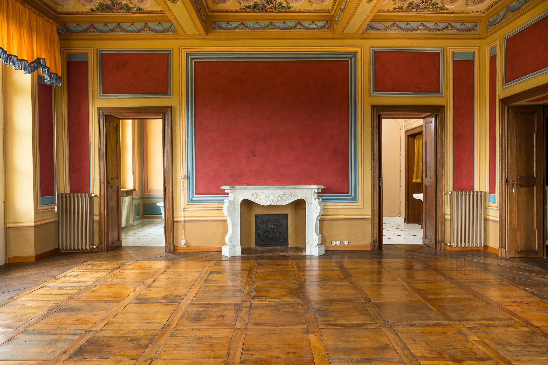 Villa in Vendita a San Damiano D'Asti: 5 locali, 1800 mq - Foto 14