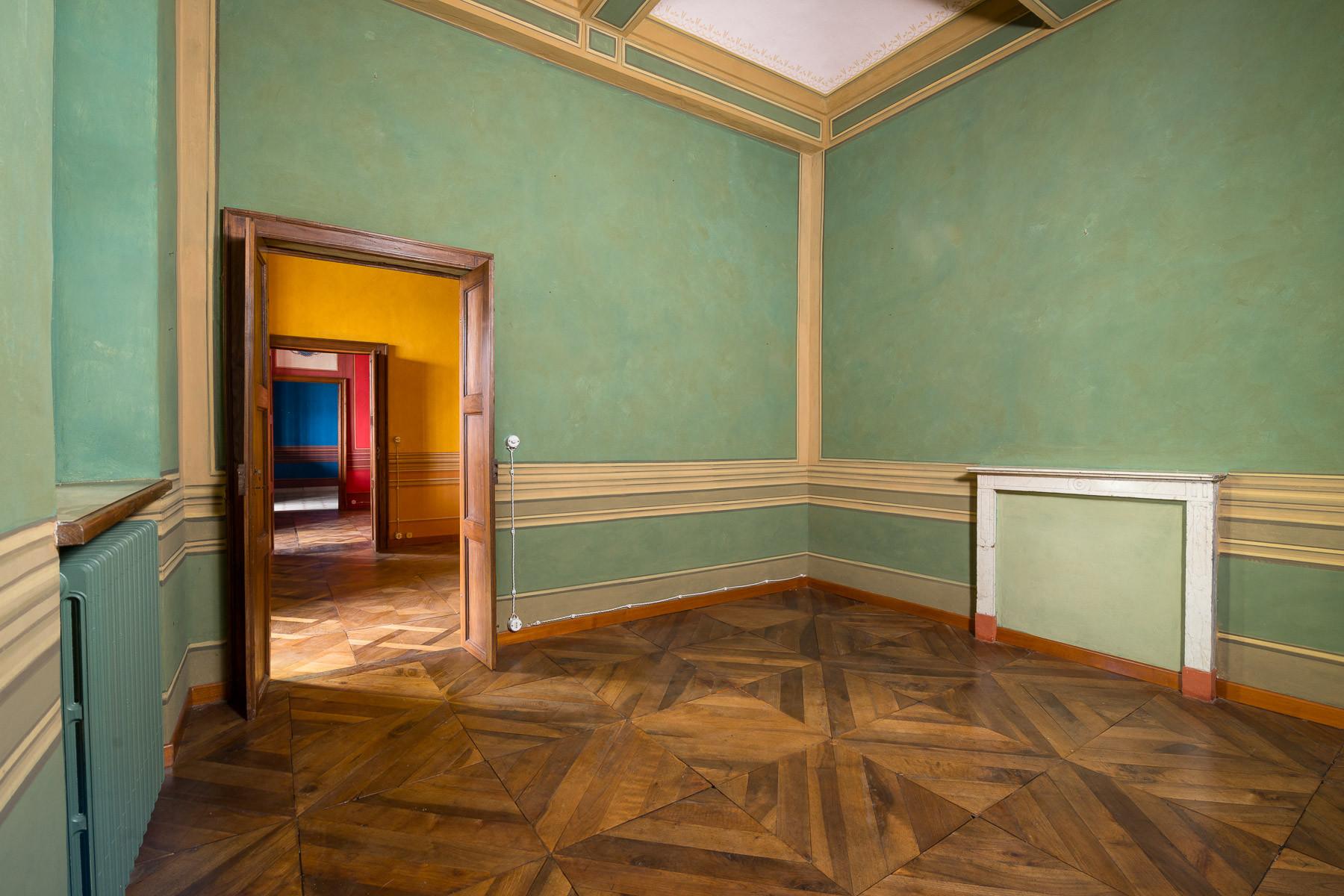 Villa in Vendita a San Damiano D'Asti: 5 locali, 1800 mq - Foto 16