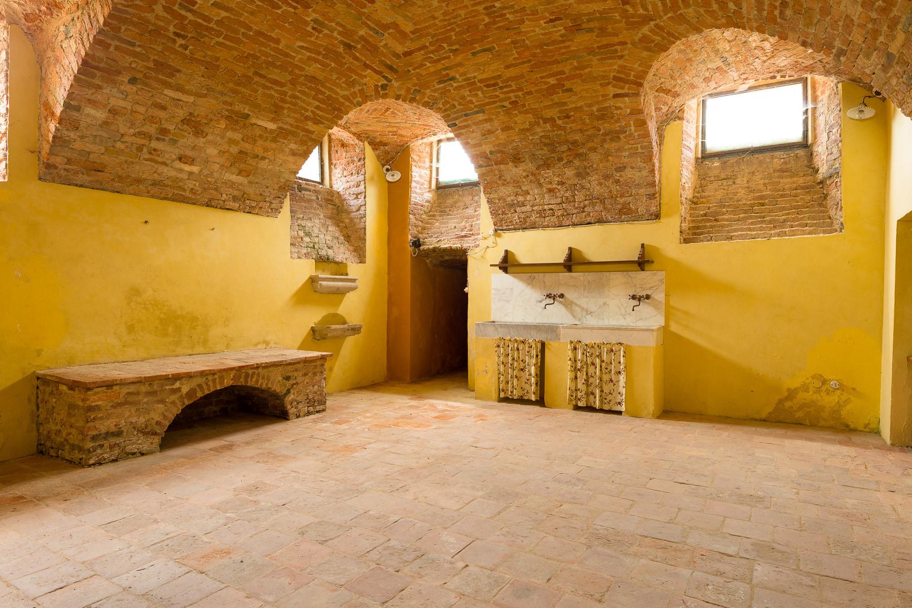 Villa in Vendita a San Damiano D'Asti: 5 locali, 1800 mq - Foto 18