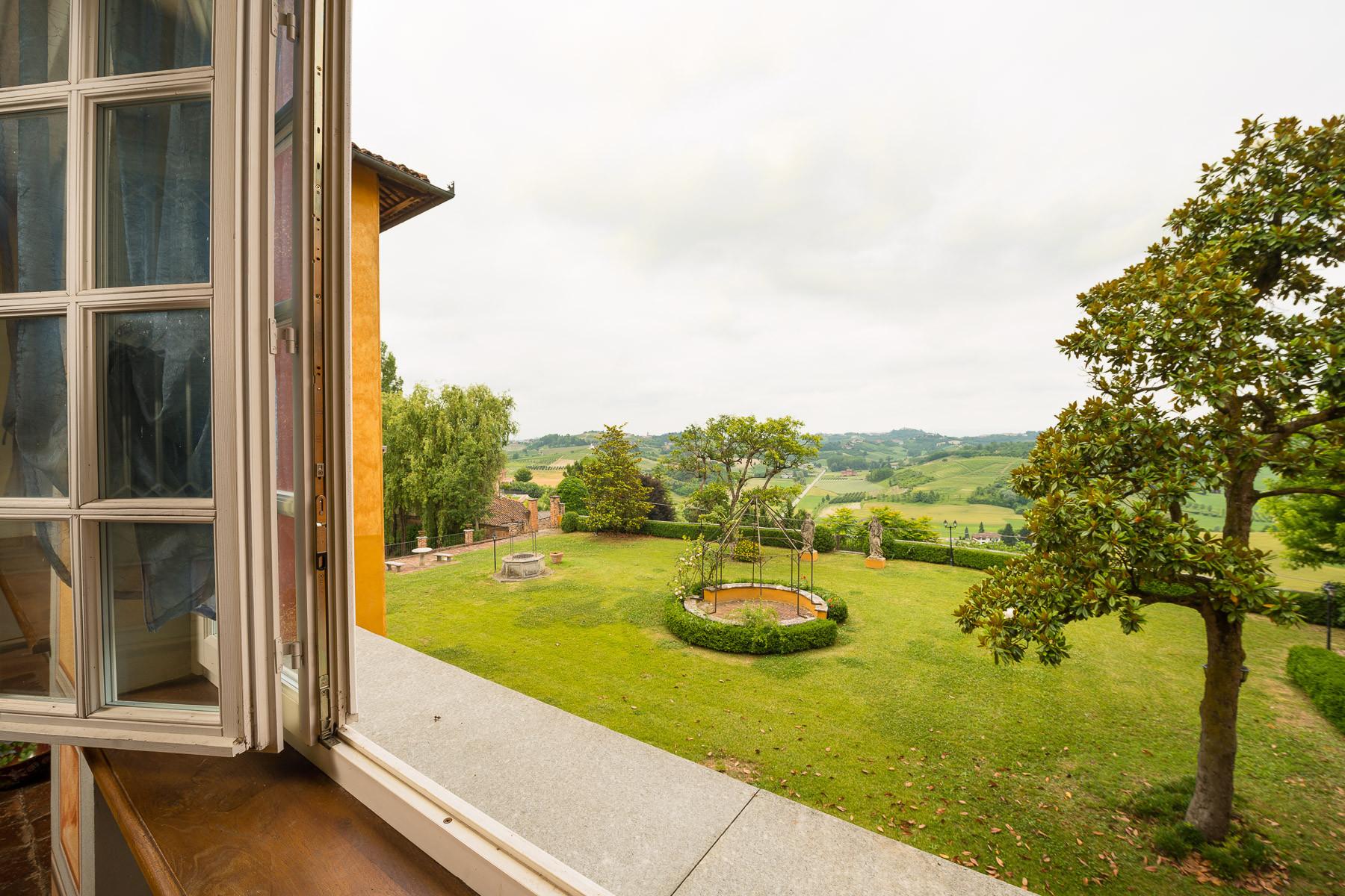 Villa in Vendita a San Damiano D'Asti: 5 locali, 1800 mq - Foto 19