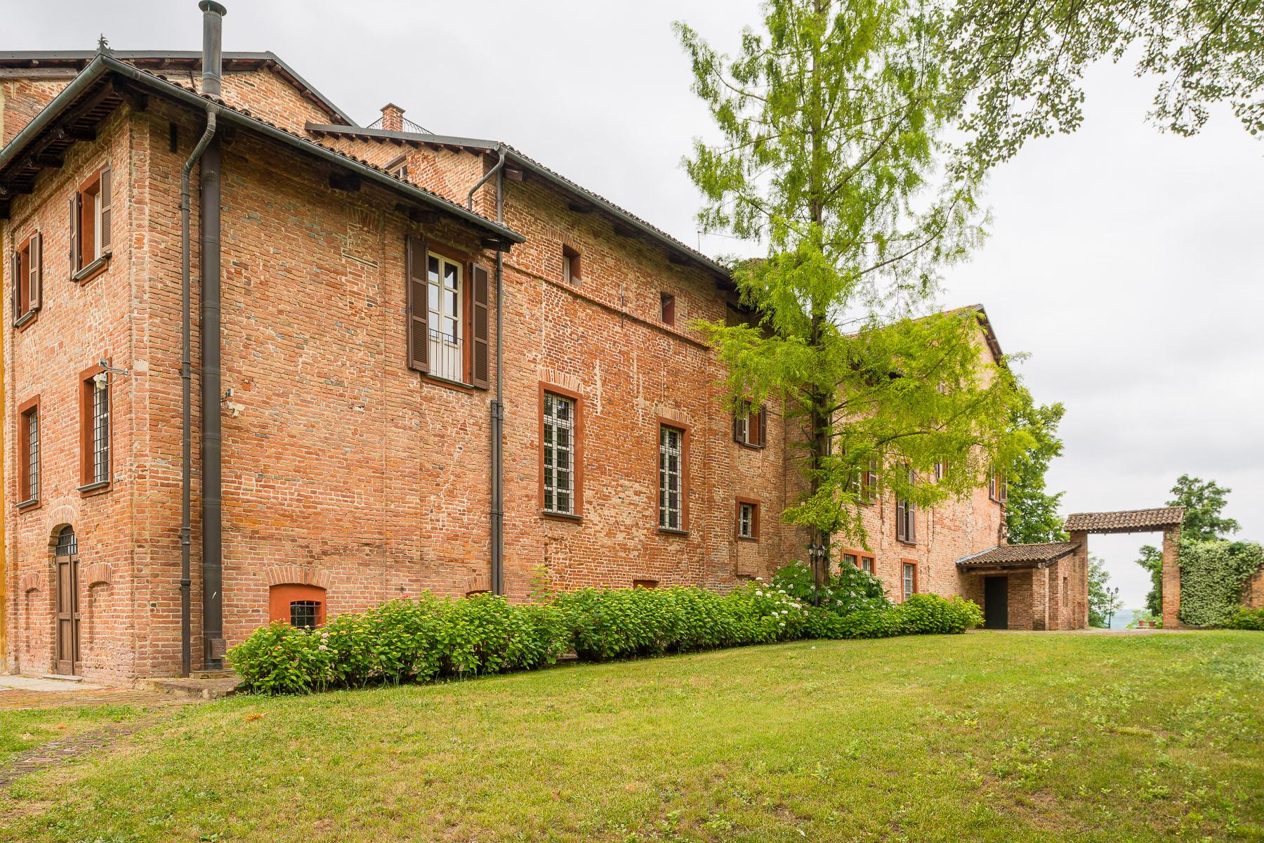 Villa in Vendita a San Damiano D'Asti: 5 locali, 1800 mq - Foto 21