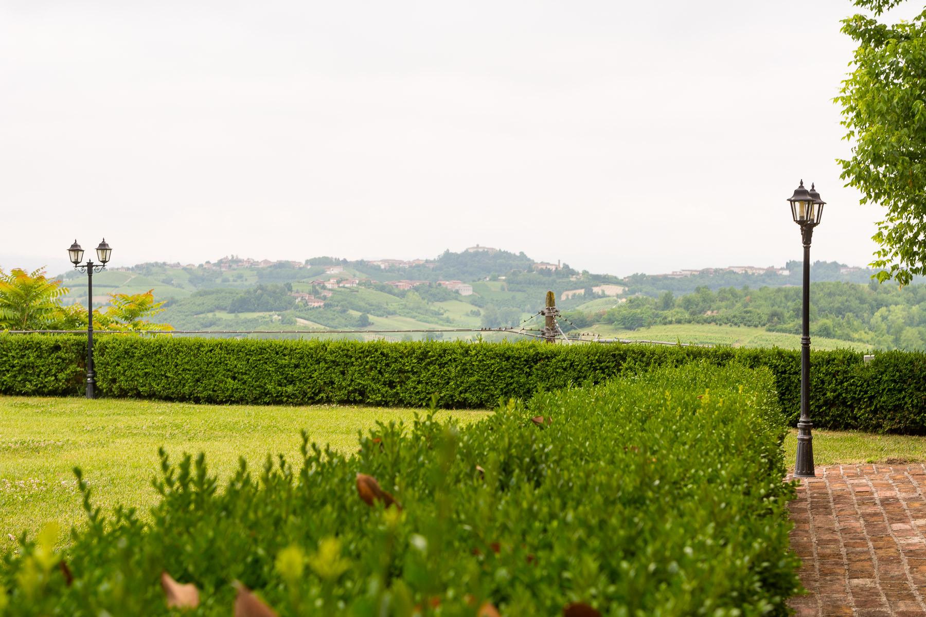 Villa in Vendita a San Damiano D'Asti: 5 locali, 1800 mq - Foto 29