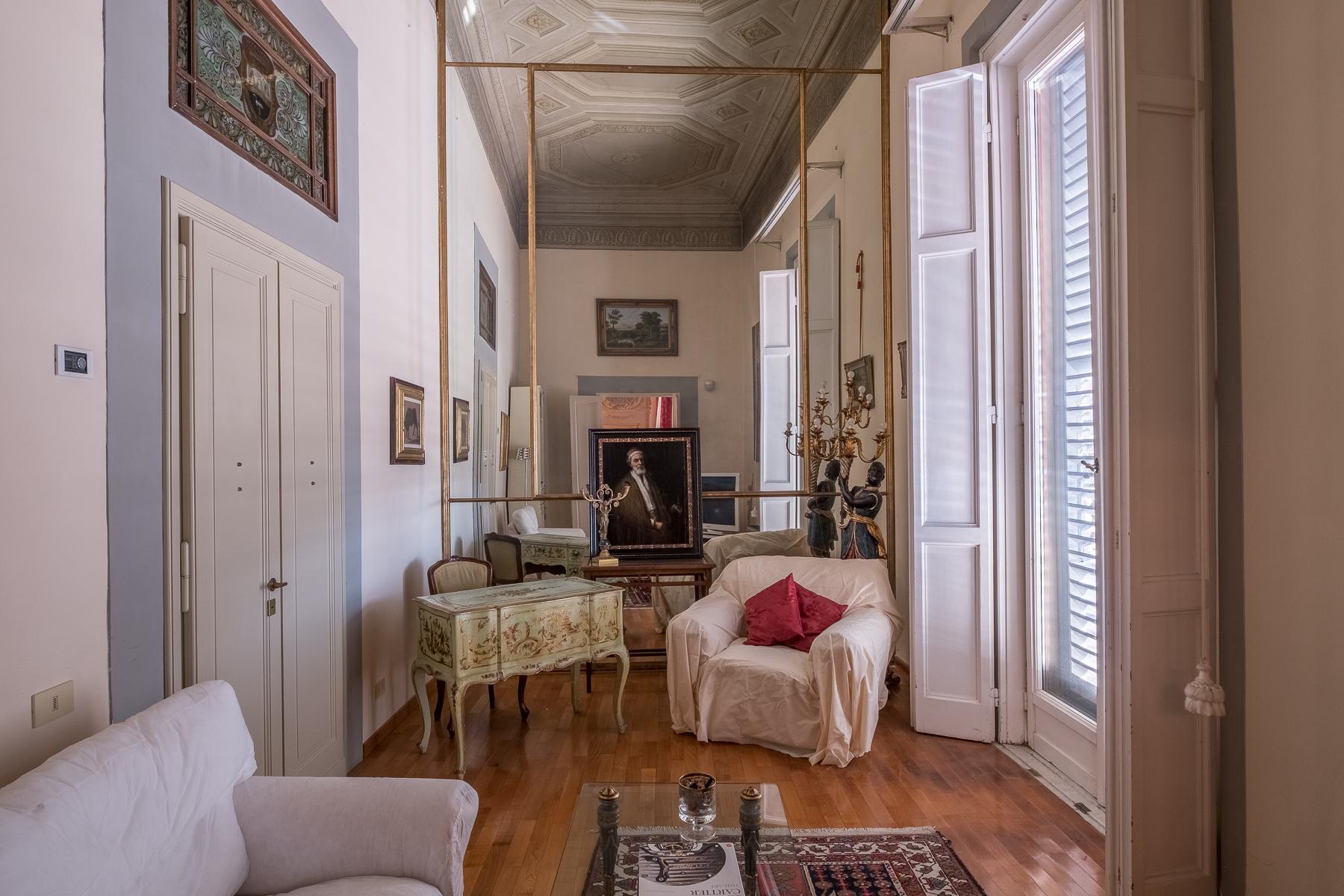 Appartamento in Vendita a Firenze: 5 locali, 500 mq - Foto 4