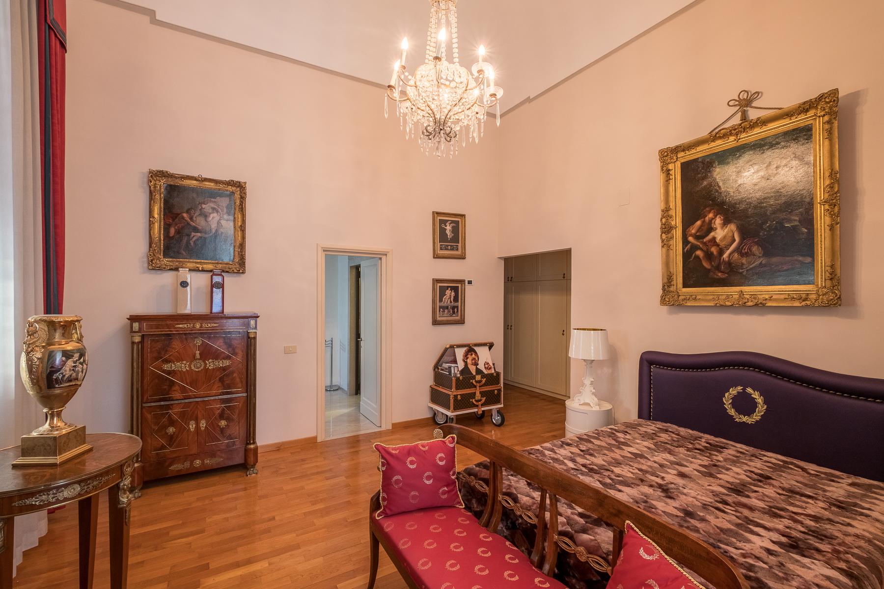 Appartamento in Vendita a Firenze: 5 locali, 500 mq - Foto 5