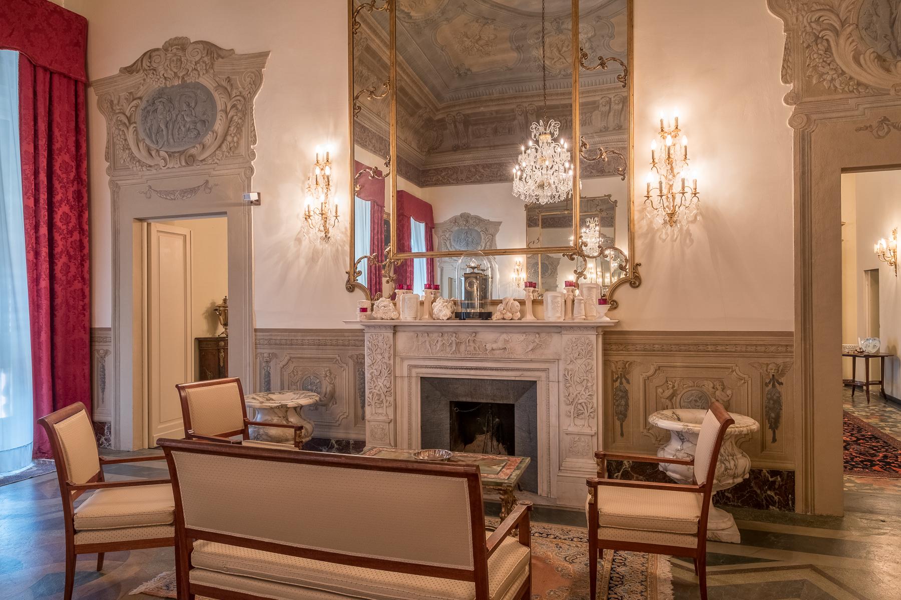 Appartamento in Vendita a Firenze: 5 locali, 500 mq - Foto 9