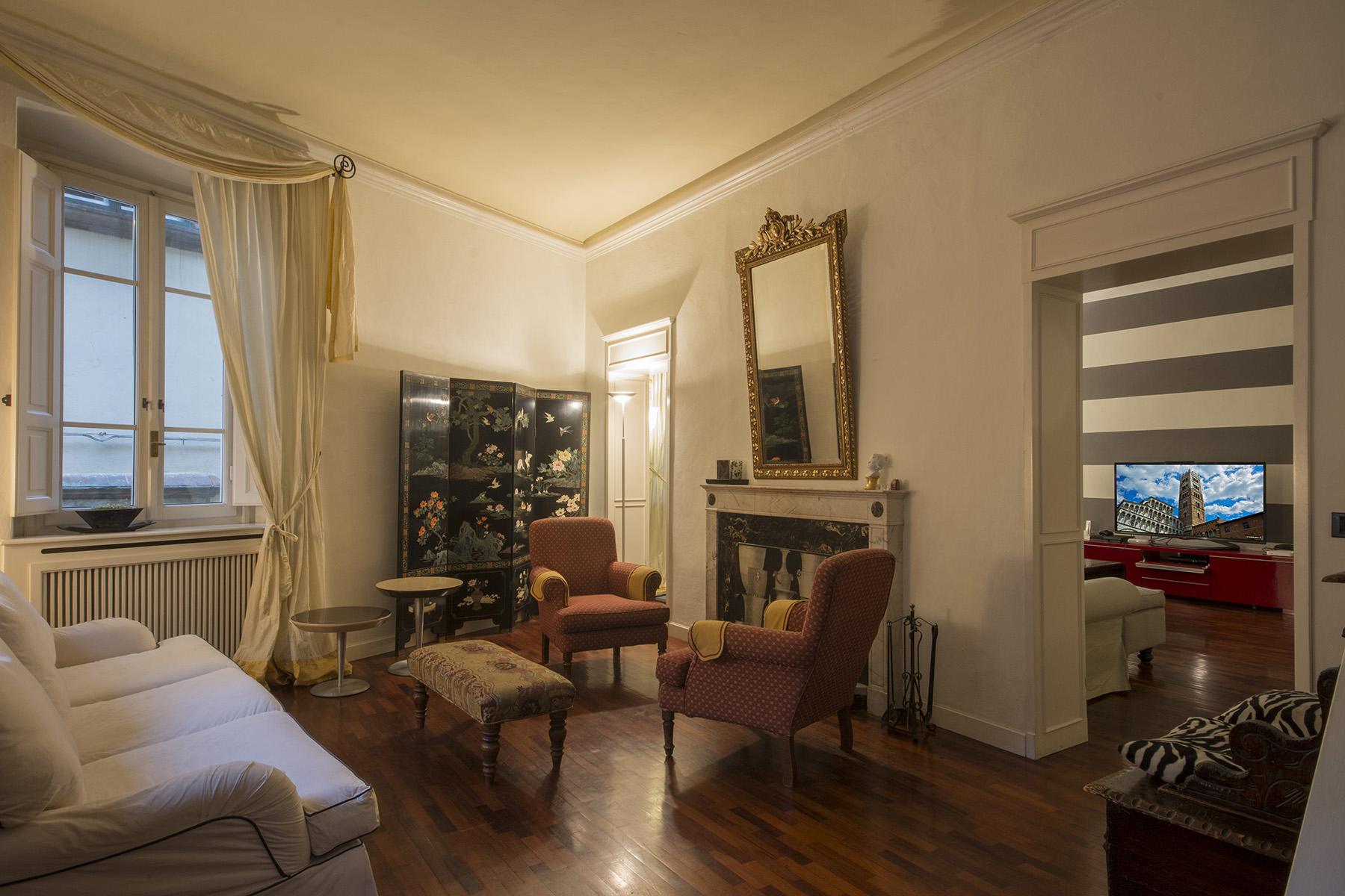 Appartamento in Vendita a Lucca via san sebastiano