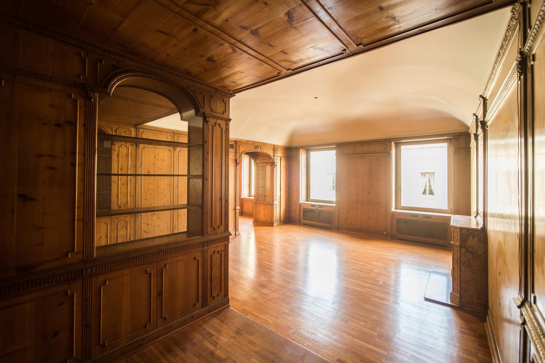 Appartamento in Affitto a Milano: 4 locali, 235 mq - Foto 6