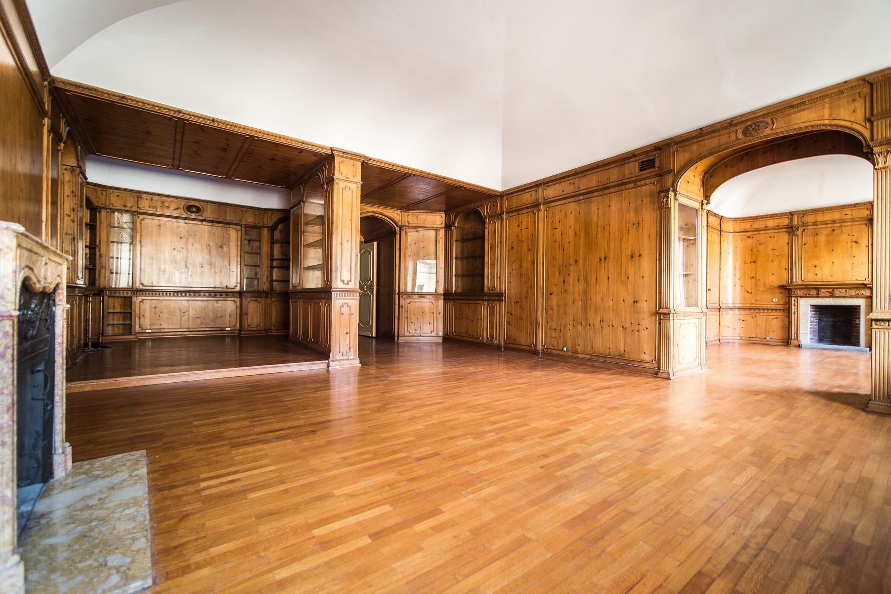 Appartamento in Affitto a Milano: 4 locali, 235 mq - Foto 7