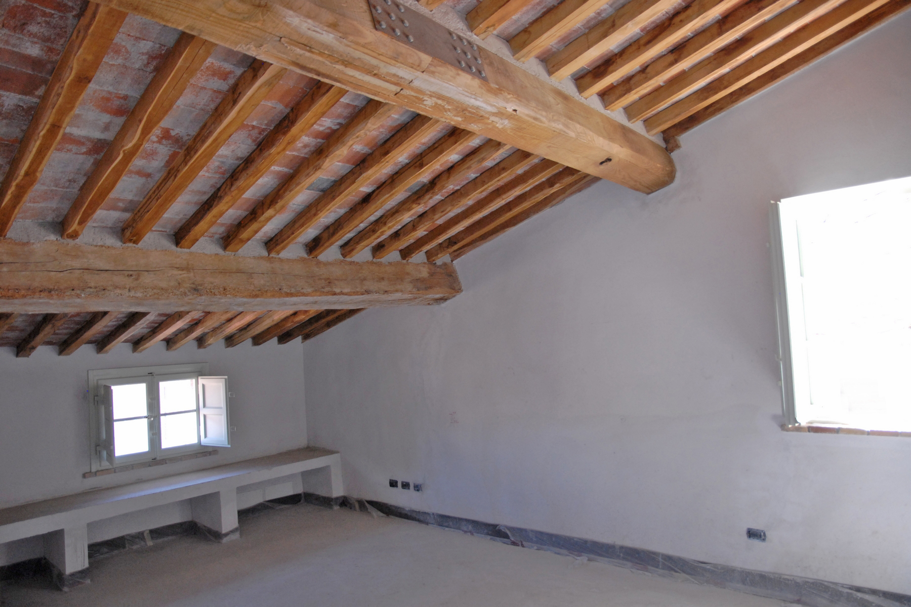 Appartamento in Vendita a Lucca: 5 locali, 400 mq - Foto 8