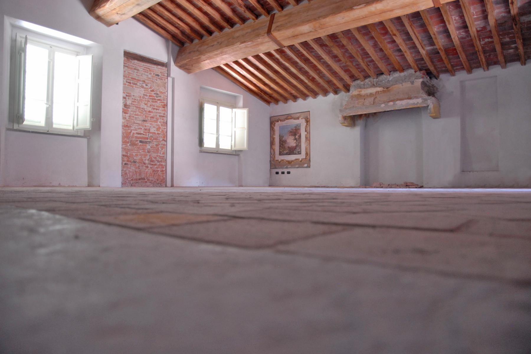 Appartamento in Vendita a Lucca: 5 locali, 400 mq - Foto 10
