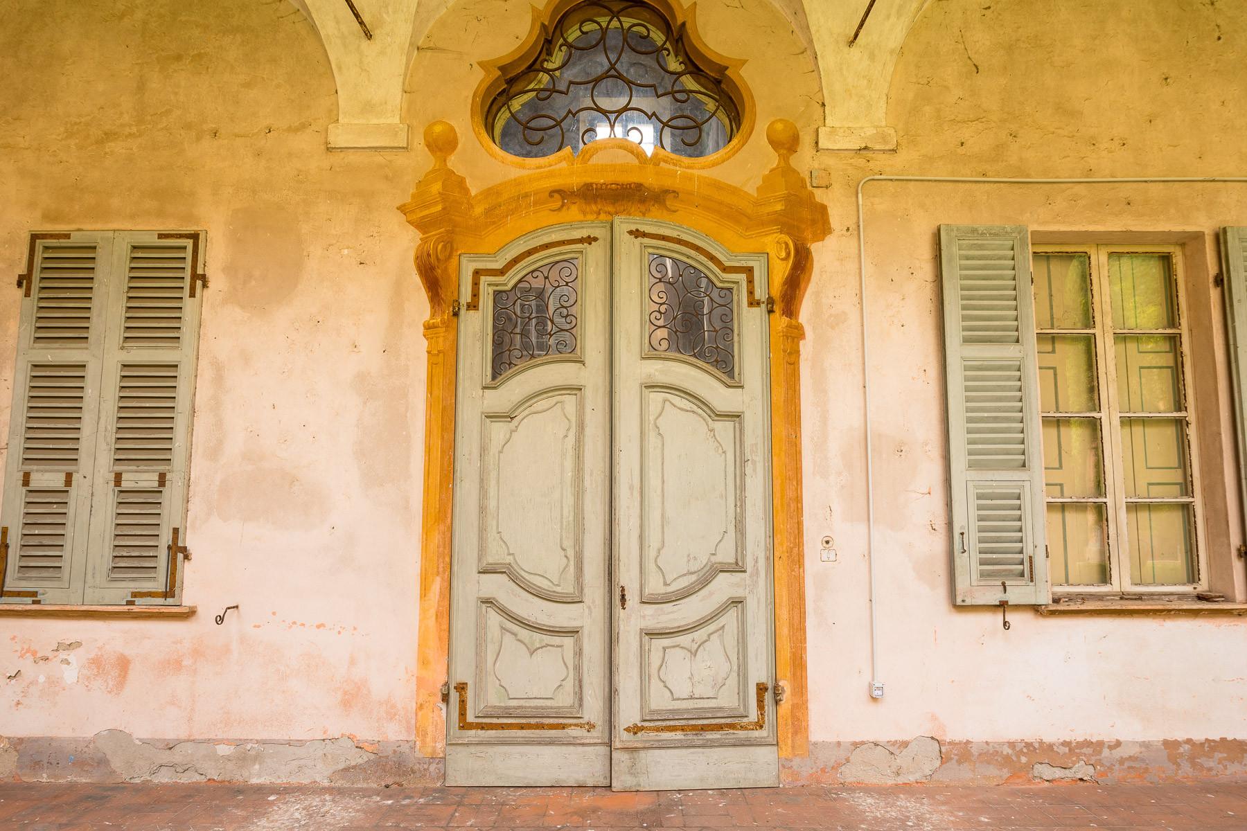Villa in Vendita a Casalnoceto: 5 locali, 3520 mq - Foto 10