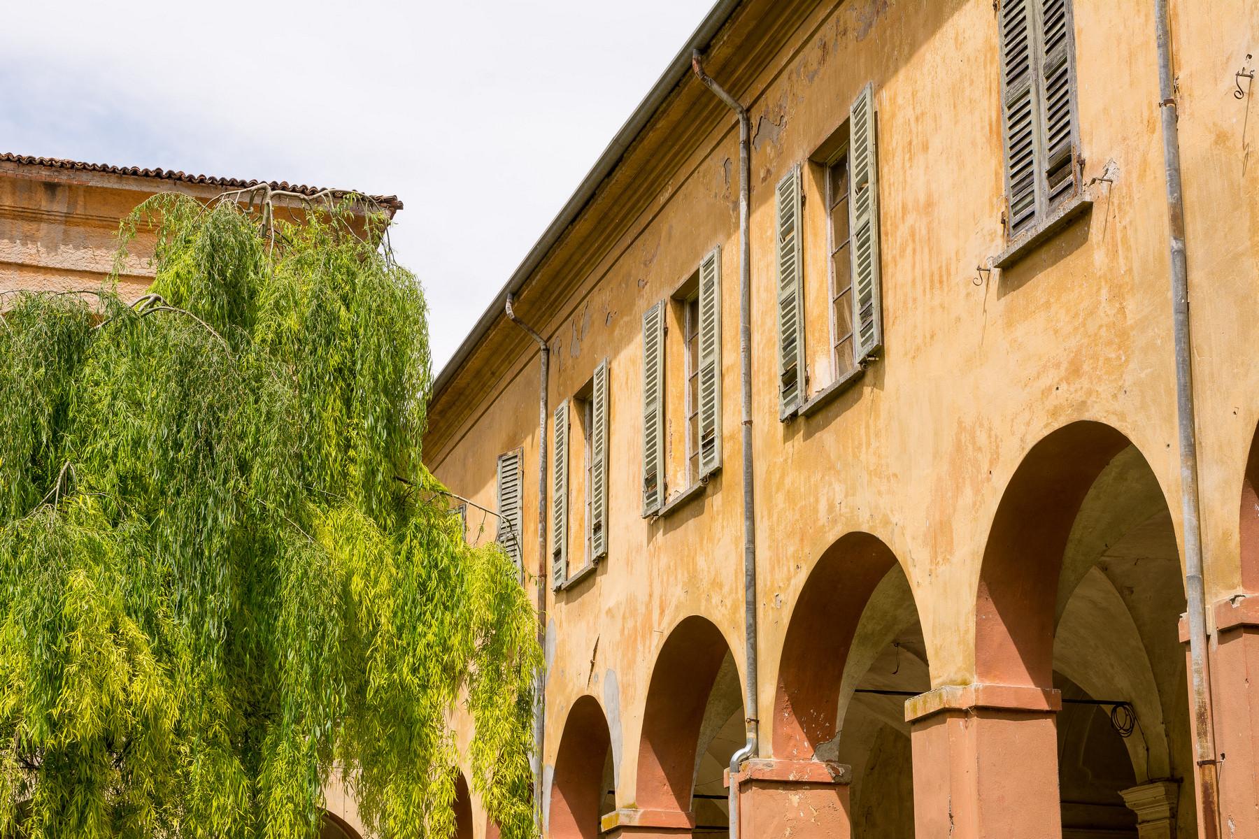 Villa in Vendita a Casalnoceto: 5 locali, 3520 mq - Foto 4