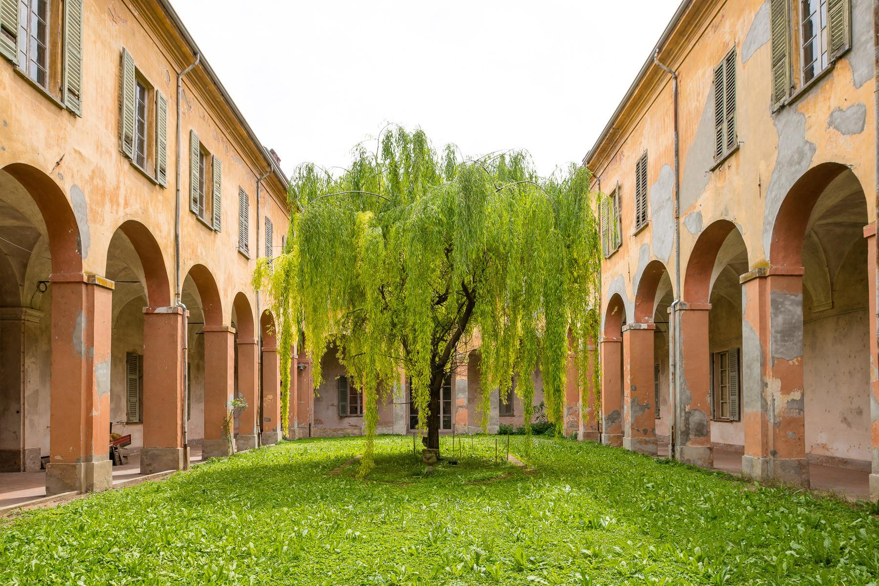 Villa in Vendita a Casalnoceto: 5 locali, 3520 mq - Foto 5