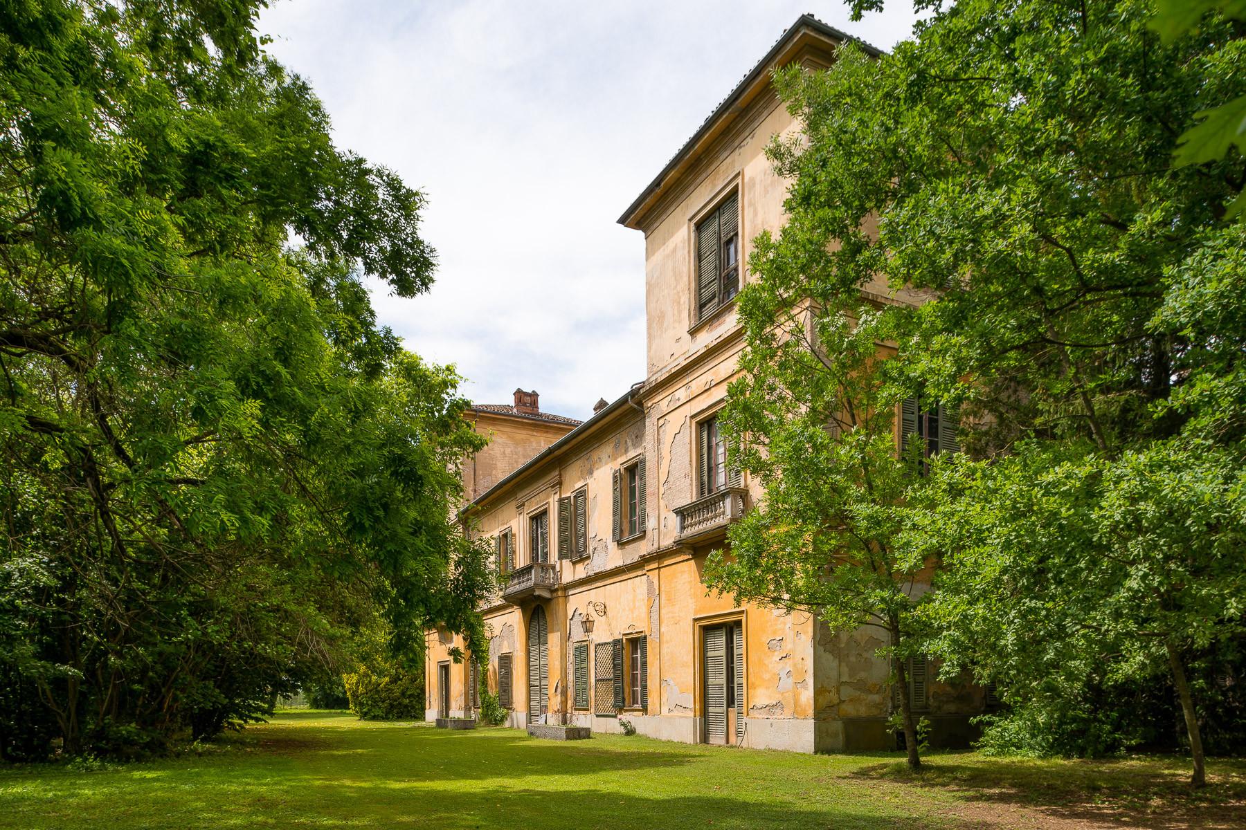 Villa in Vendita a Casalnoceto: 5 locali, 3520 mq - Foto 9