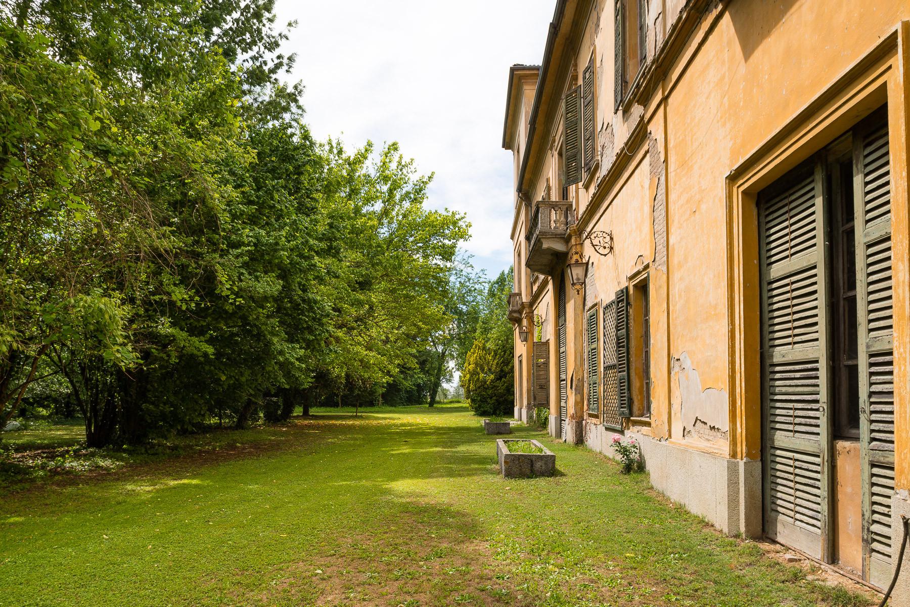 Villa in Vendita a Casalnoceto: 5 locali, 3520 mq - Foto 7