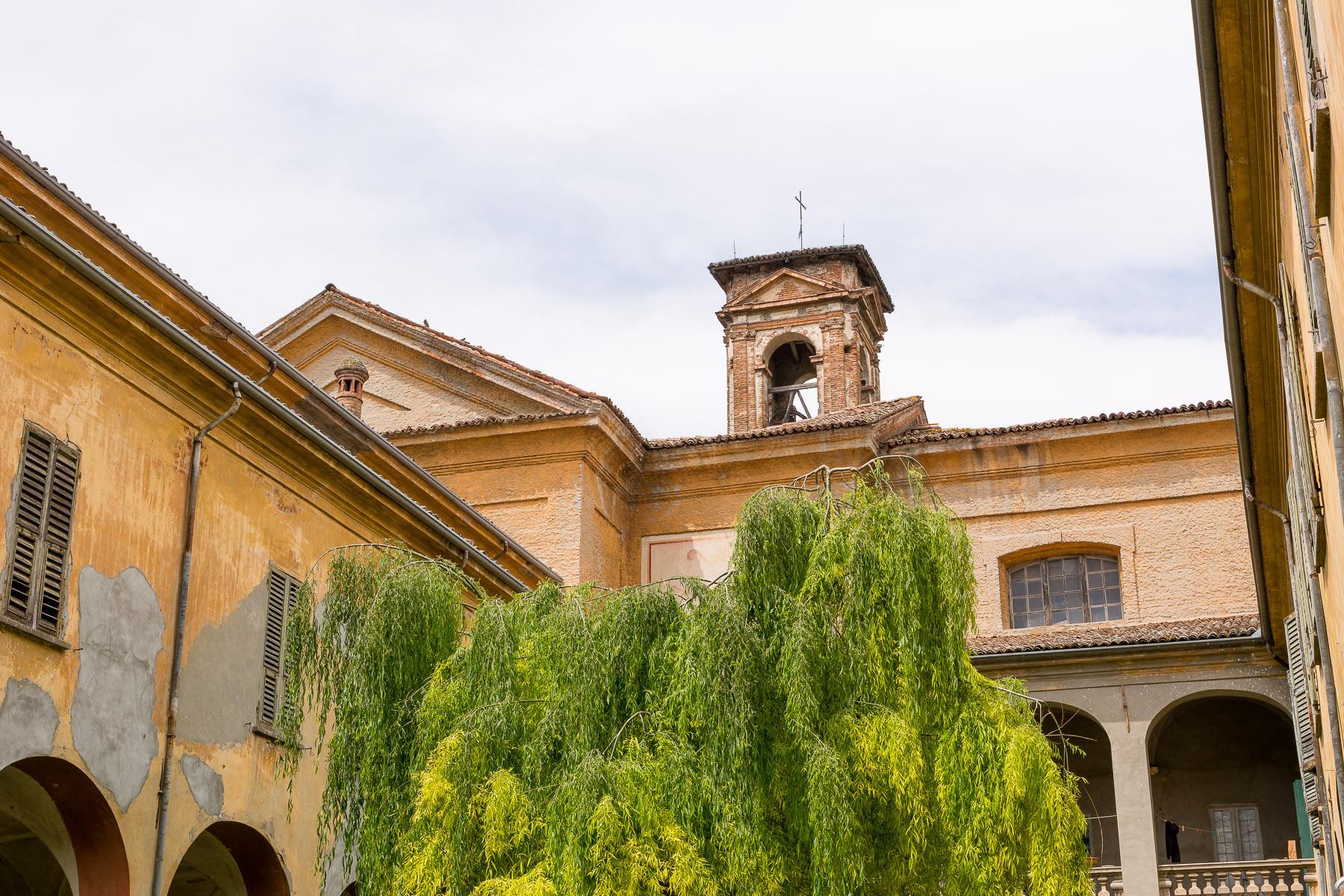 Villa in Vendita a Casalnoceto: 5 locali, 3520 mq - Foto 6