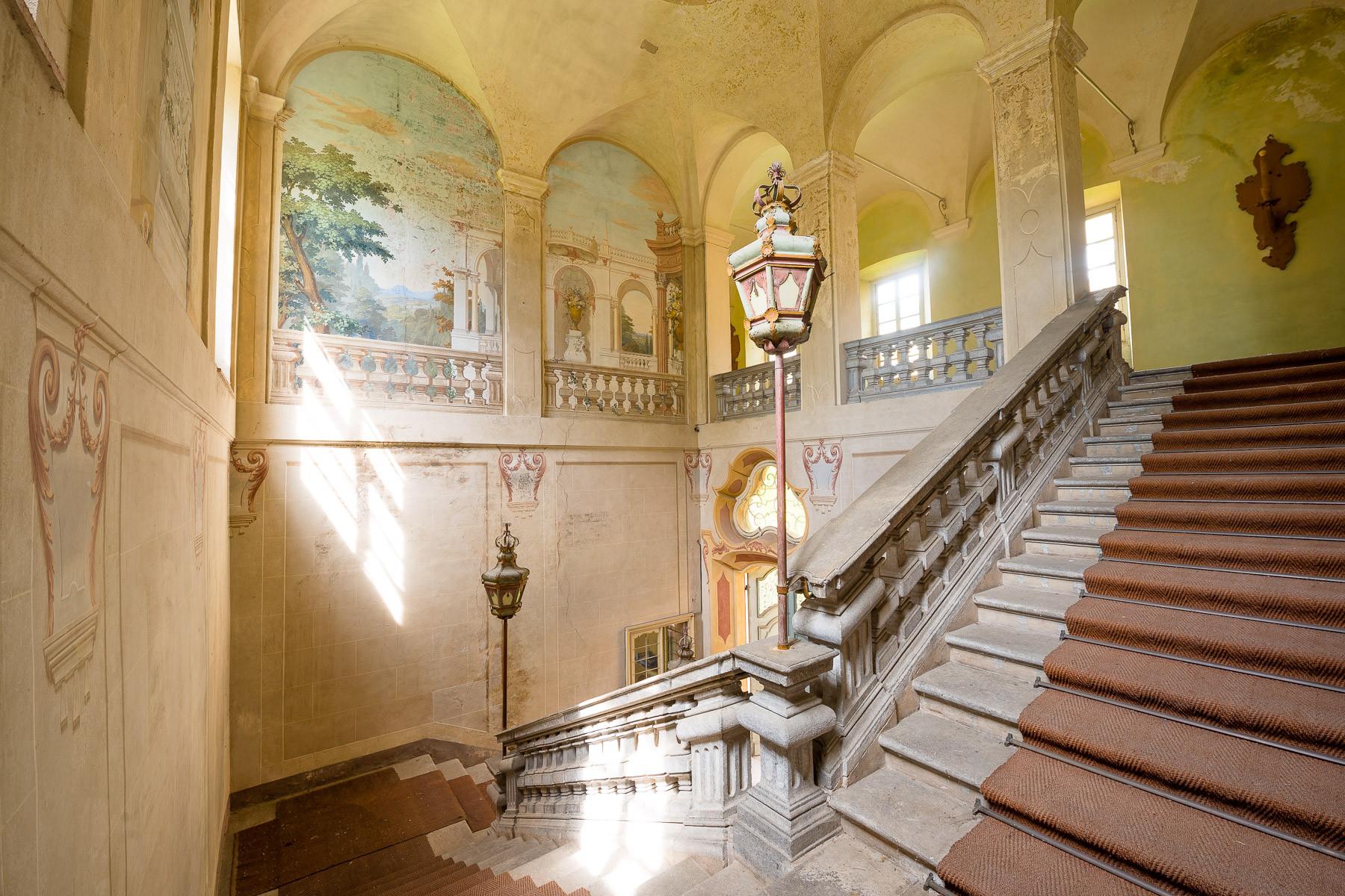 Villa in Vendita a Casalnoceto: 5 locali, 3520 mq - Foto 11