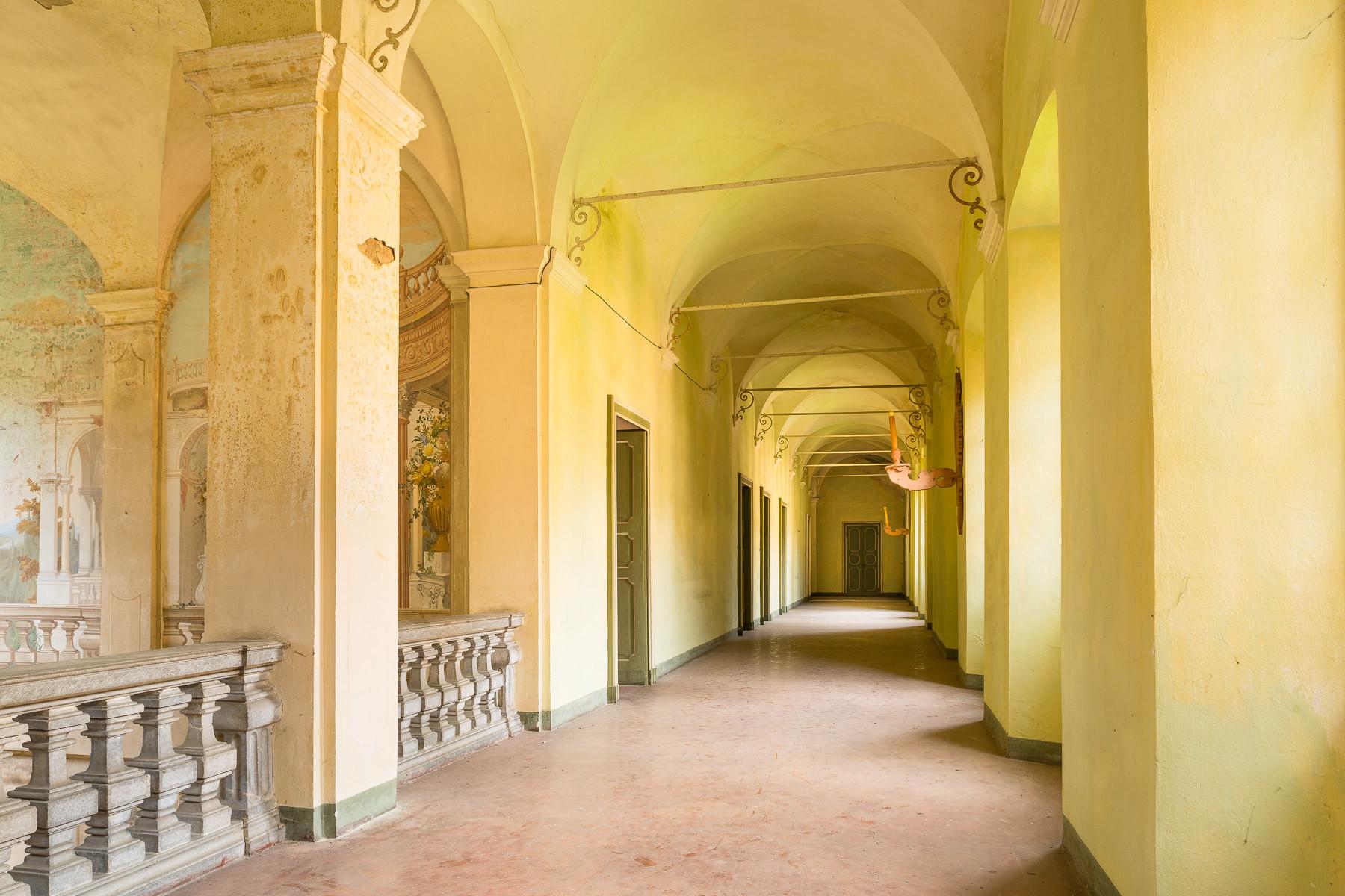 Villa in Vendita a Casalnoceto: 5 locali, 3520 mq - Foto 14