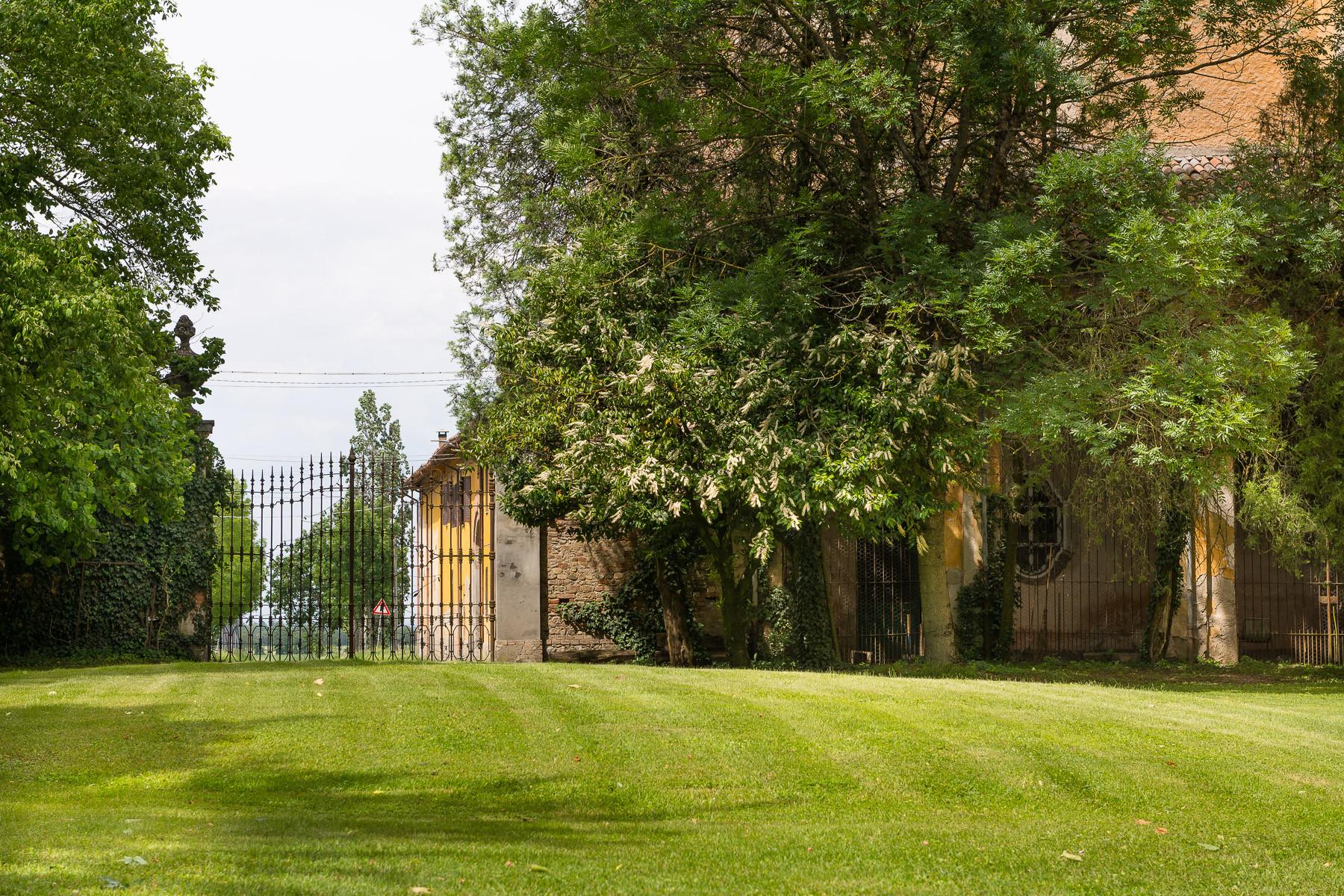 Villa in Vendita a Casalnoceto: 5 locali, 3520 mq - Foto 20