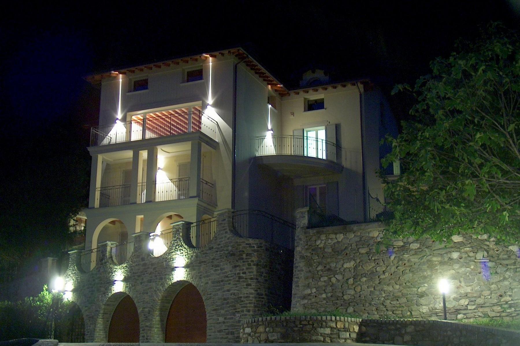 Villa in Vendita a Domaso: 5 locali, 600 mq - Foto 11