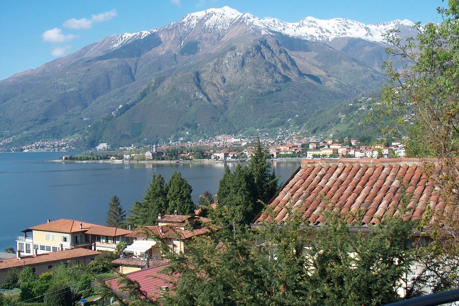 Villa in Vendita a Domaso: 5 locali, 600 mq - Foto 7