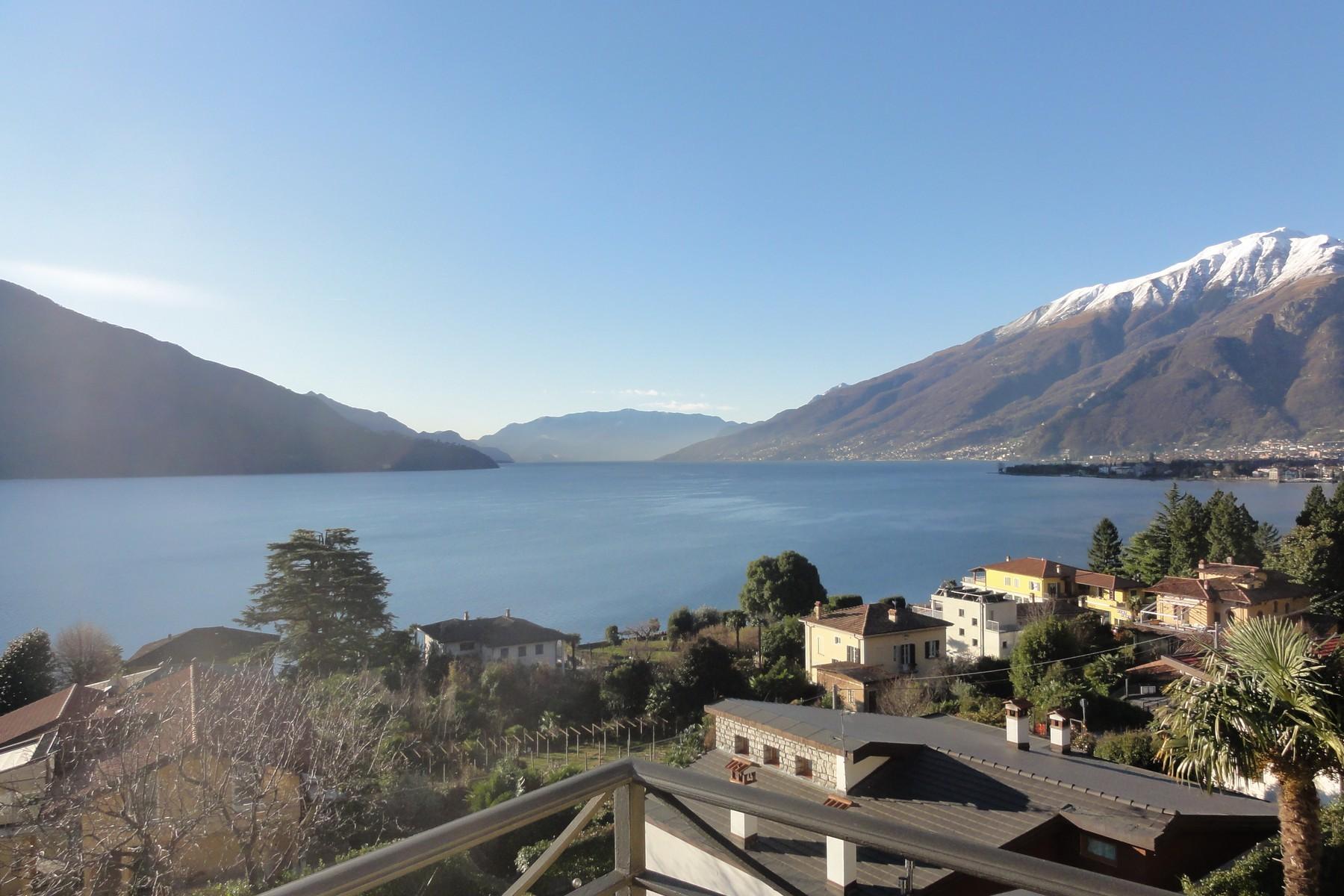 Villa in Vendita a Domaso: 5 locali, 600 mq - Foto 9