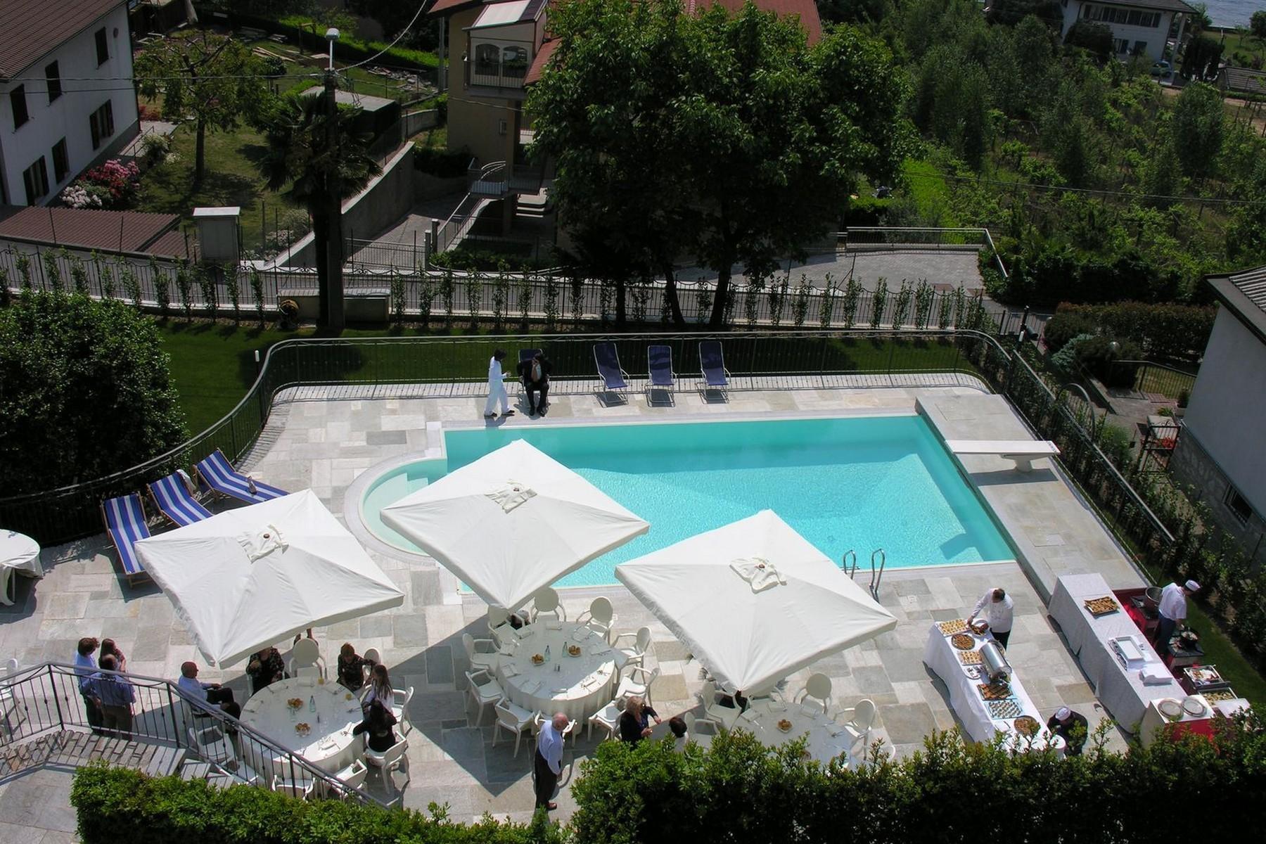 Villa in Vendita a Domaso: 5 locali, 600 mq - Foto 12