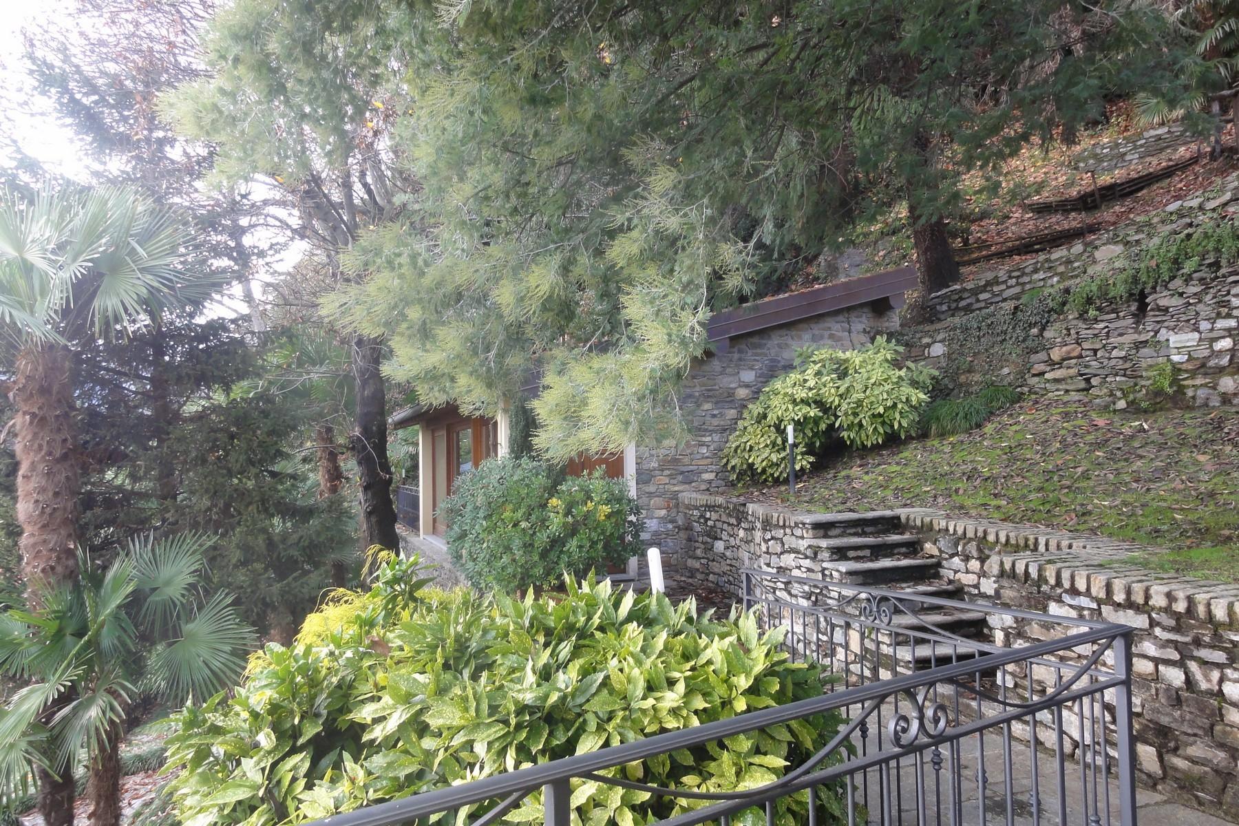 Villa in Vendita a Domaso: 5 locali, 600 mq - Foto 14