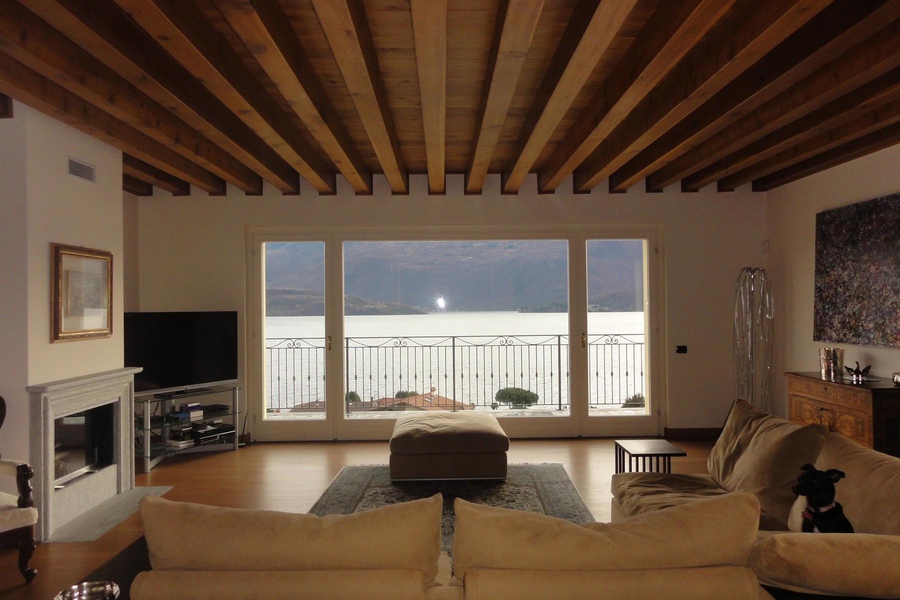 Villa in Vendita a Domaso: 5 locali, 600 mq - Foto 15