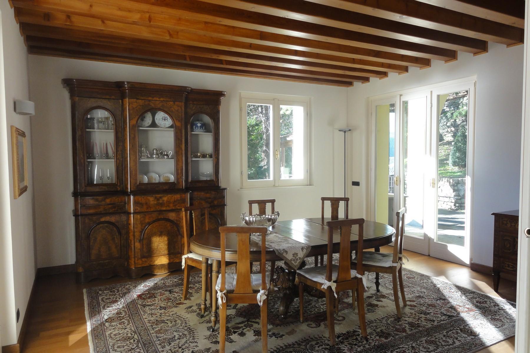 Villa in Vendita a Domaso: 5 locali, 600 mq - Foto 17