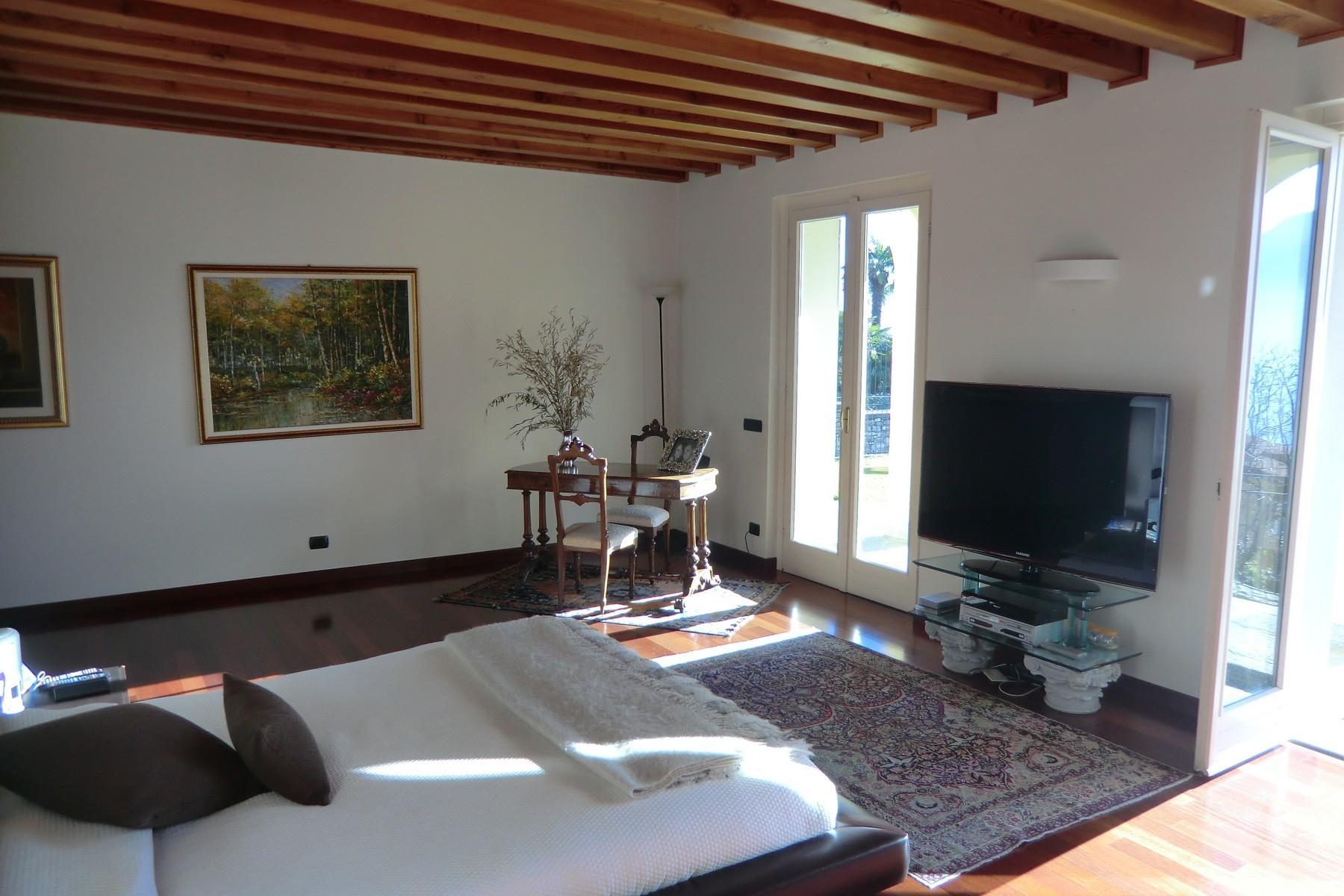 Villa in Vendita a Domaso: 5 locali, 600 mq - Foto 18
