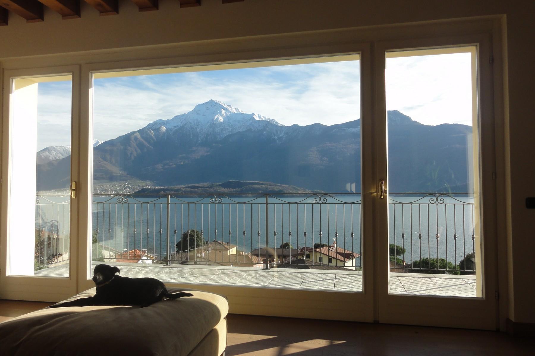 Villa in Vendita a Domaso: 5 locali, 600 mq - Foto 19