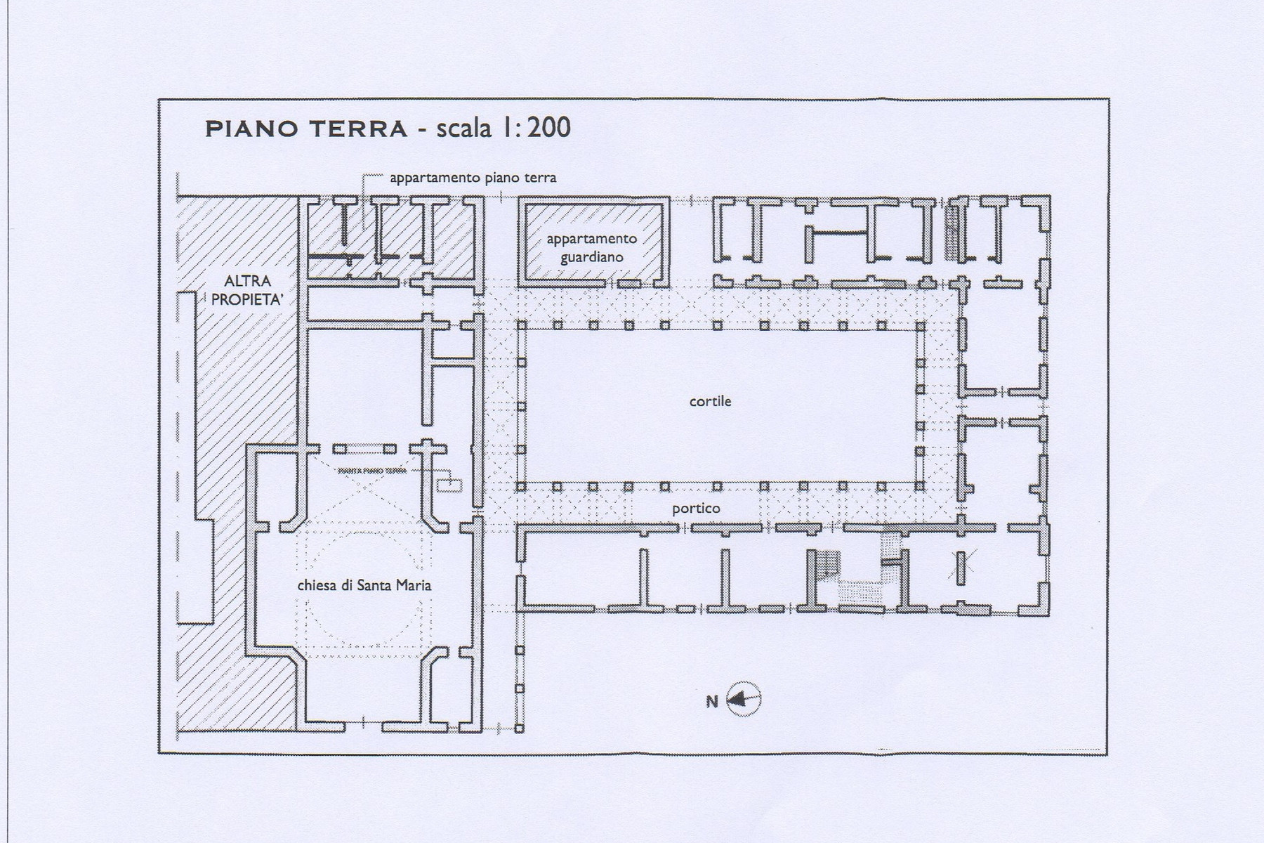 Villa in Vendita a Casalnoceto: 5 locali, 3520 mq - Foto 21
