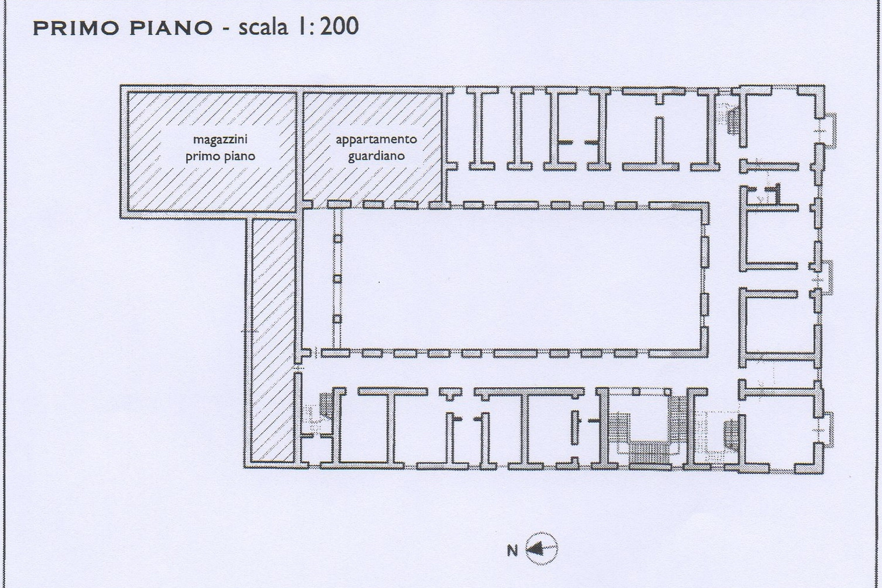Villa in Vendita a Casalnoceto: 5 locali, 3520 mq - Foto 22