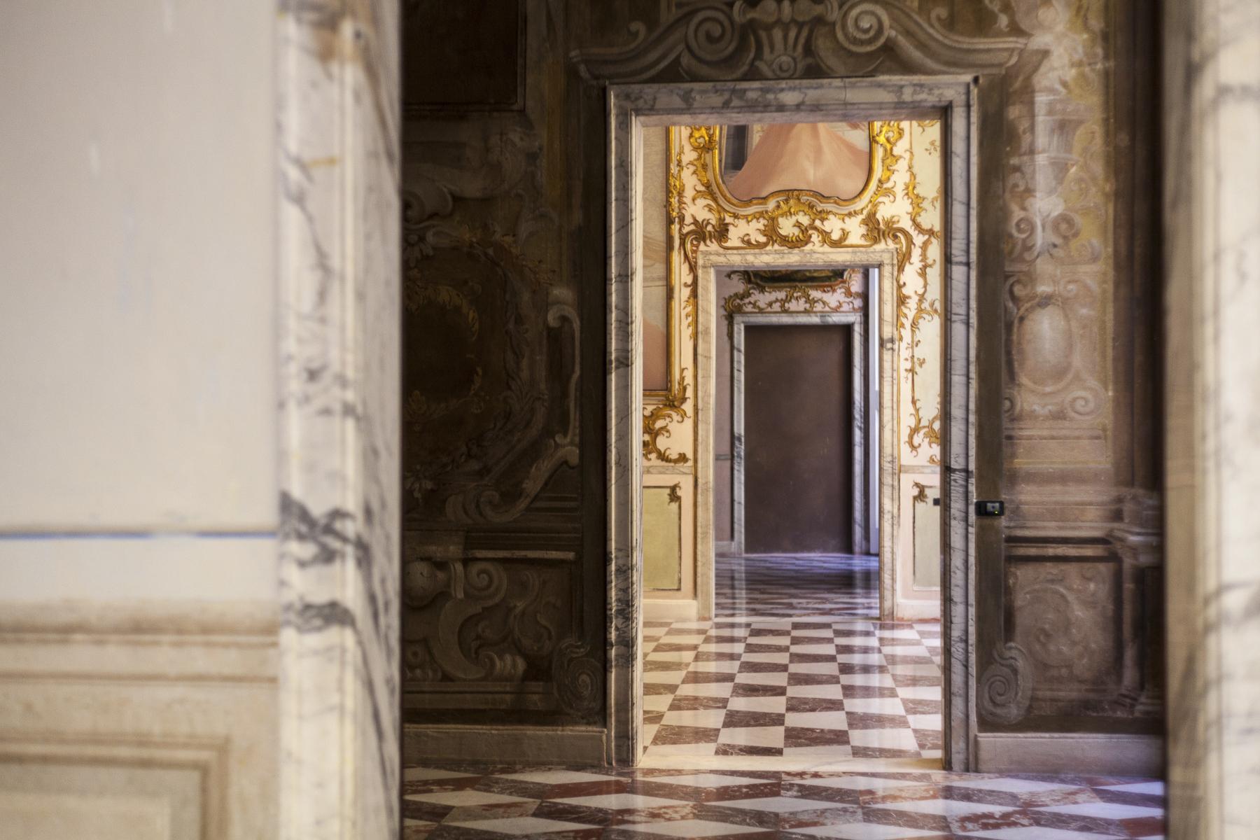 Appartamento in Vendita a Genova: 5 locali, 600 mq - Foto 2
